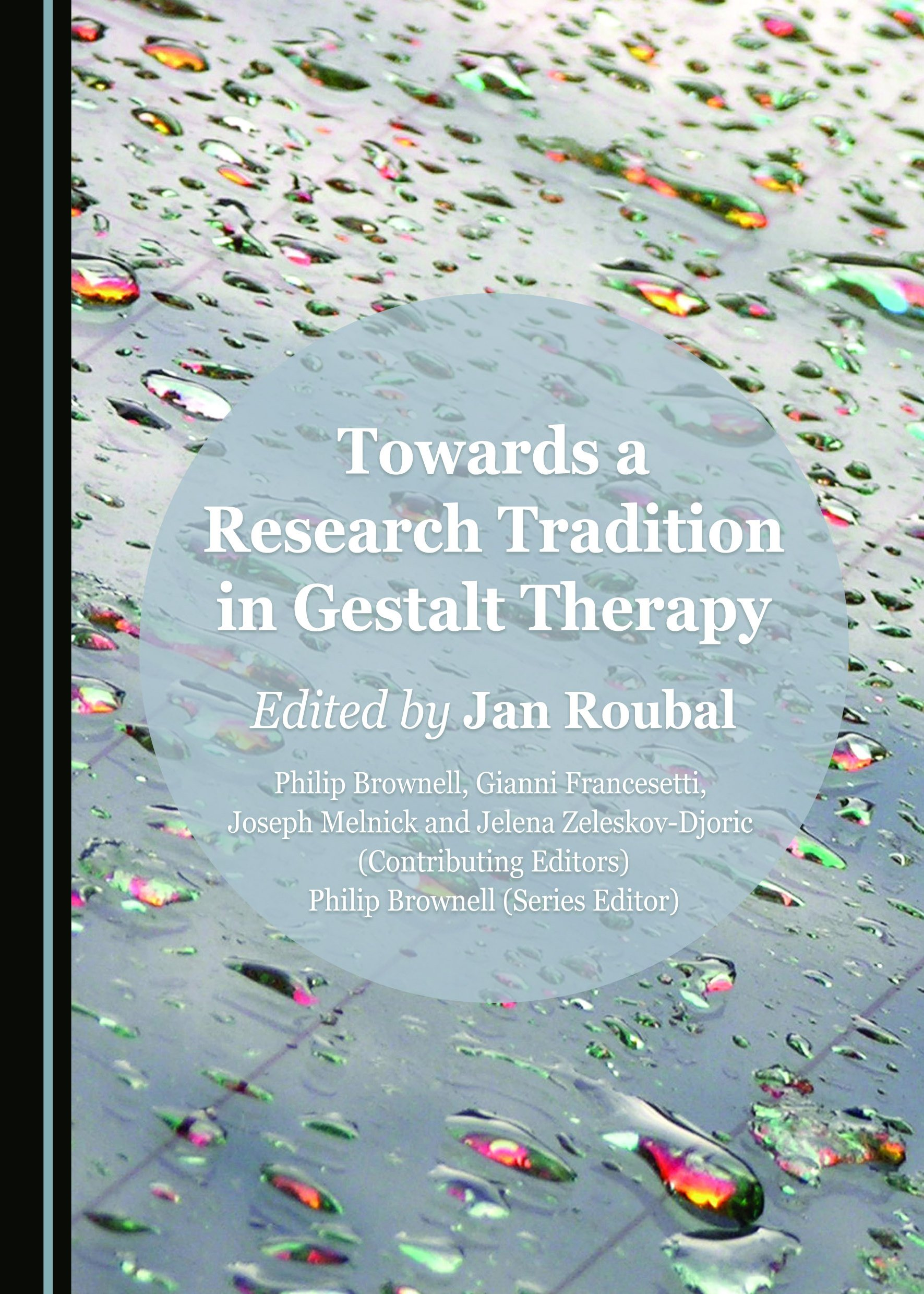 Towards a Research Tradition in Gestalt Therapy