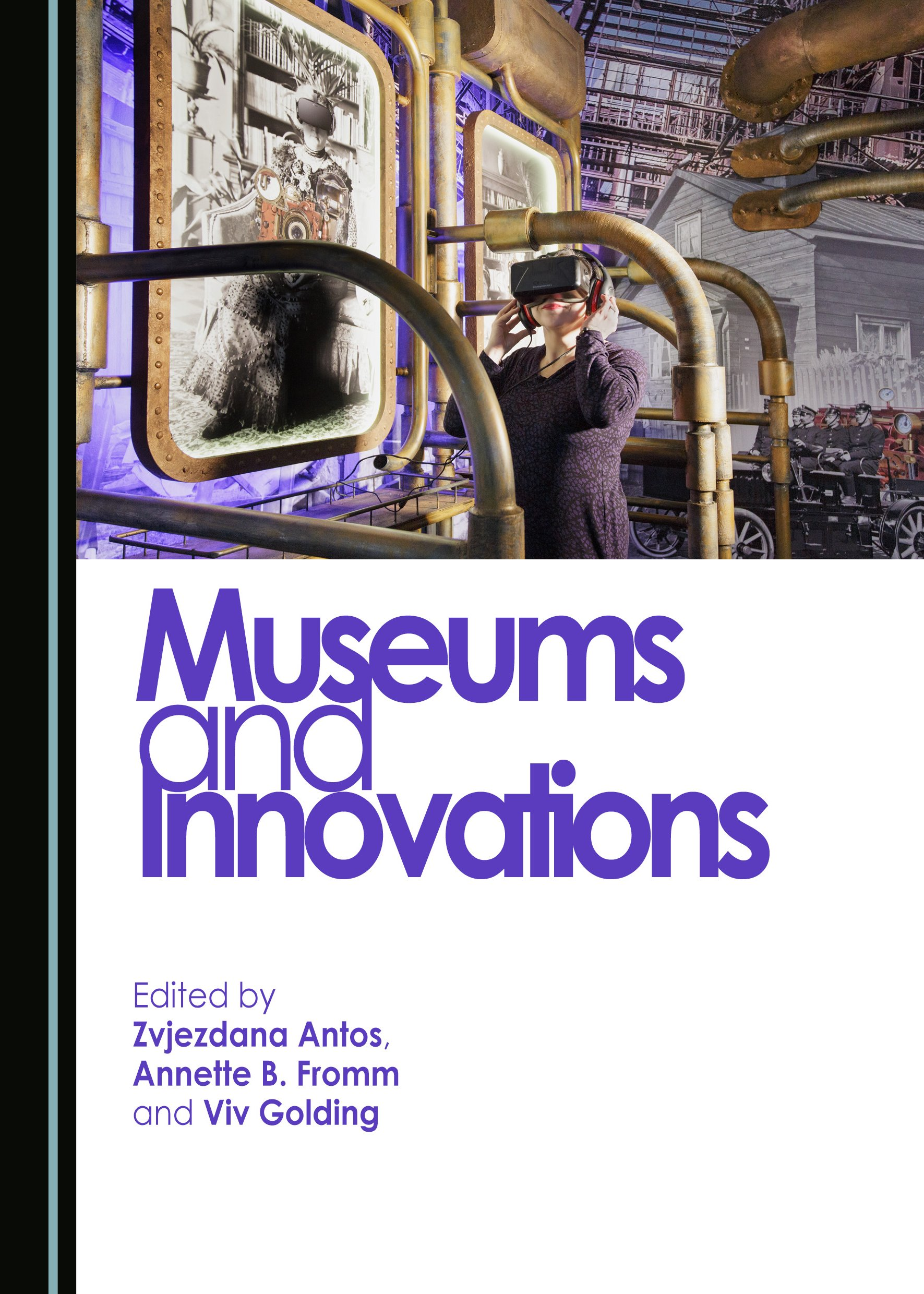 Museums and Innovations
