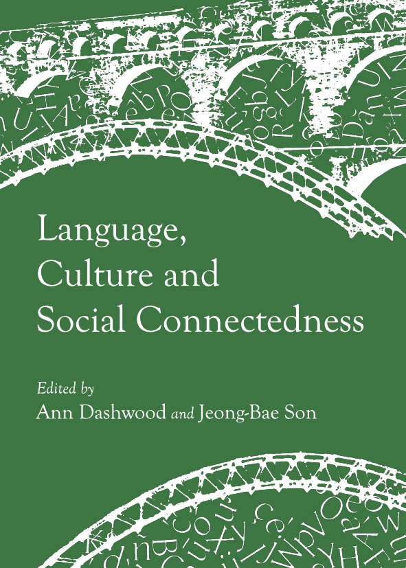 Language, Culture and Social Connectedness