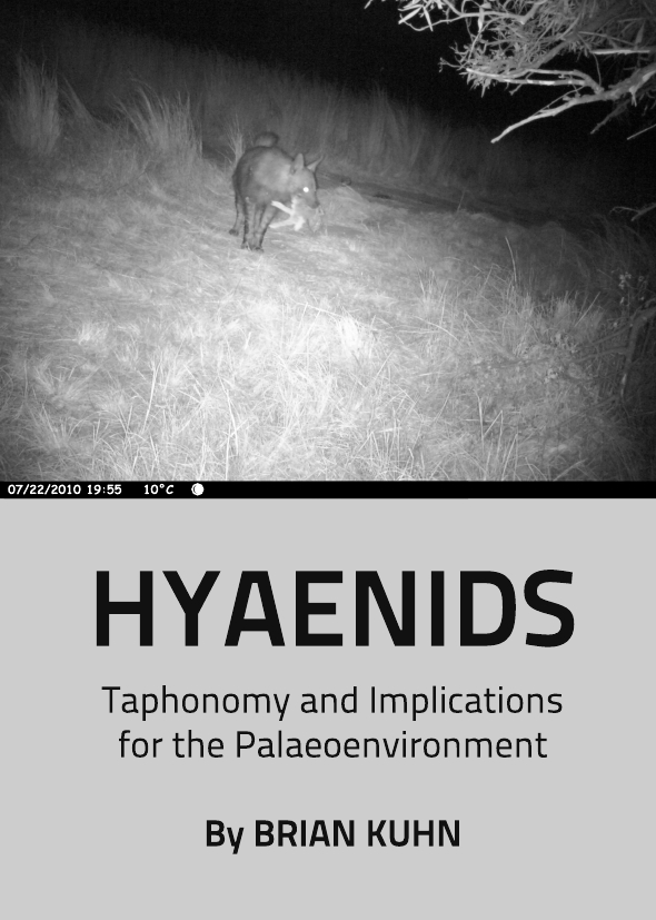 Hyaenids: Taphonomy and Implications for the Palaeoenvironment