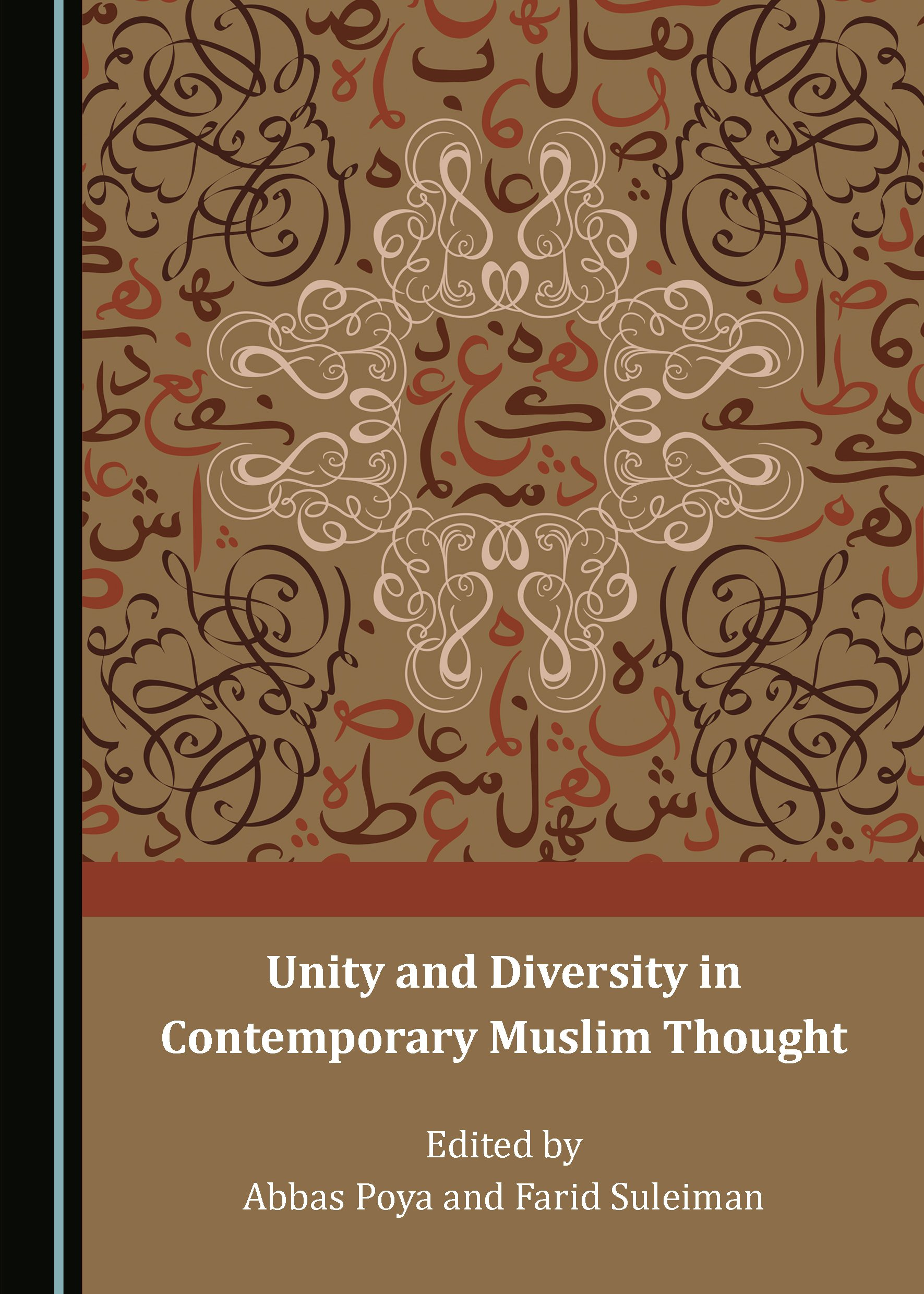 Unity and Diversity in Contemporary Muslim Thought