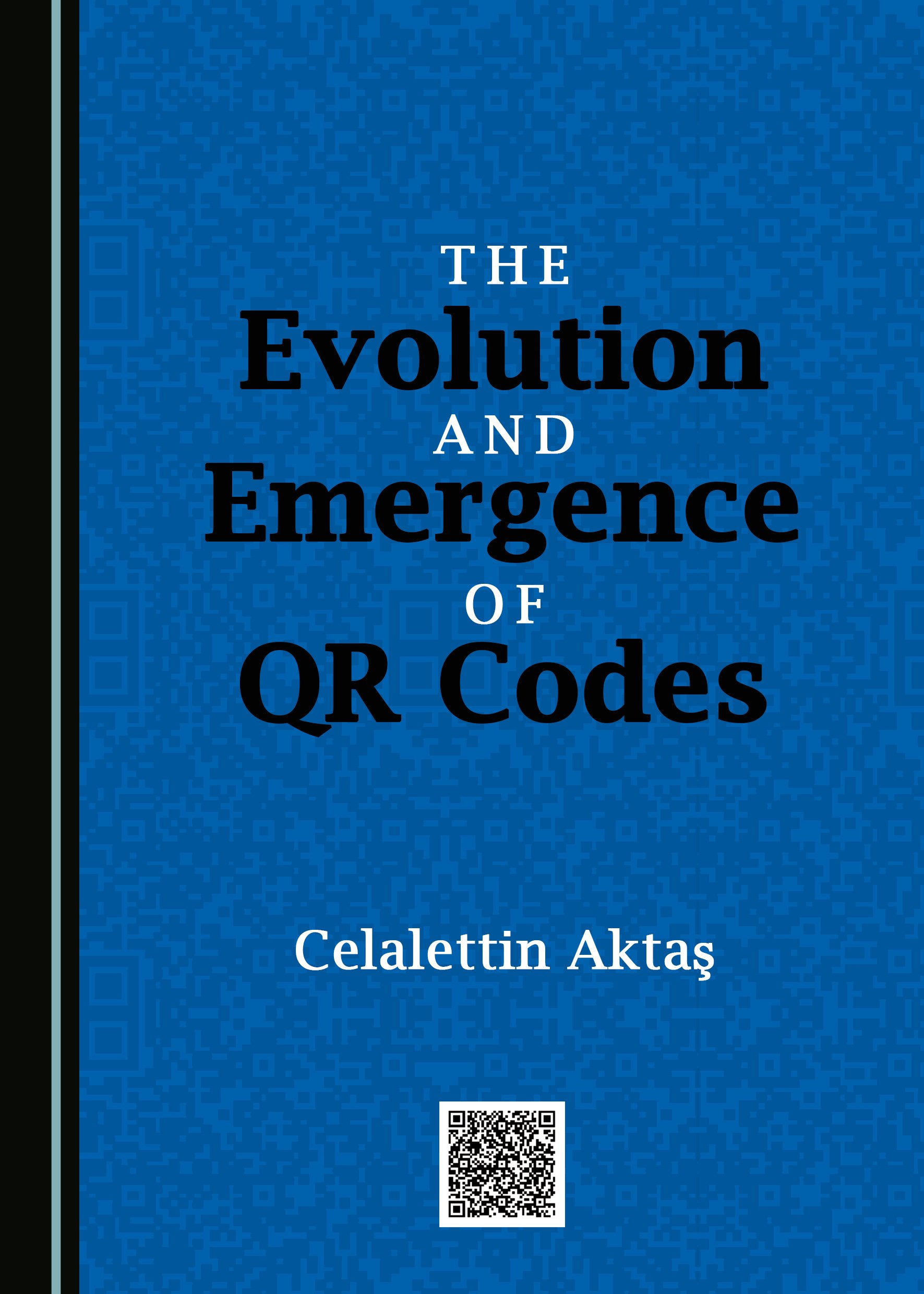 The Evolution and Emergence of QR Codes
