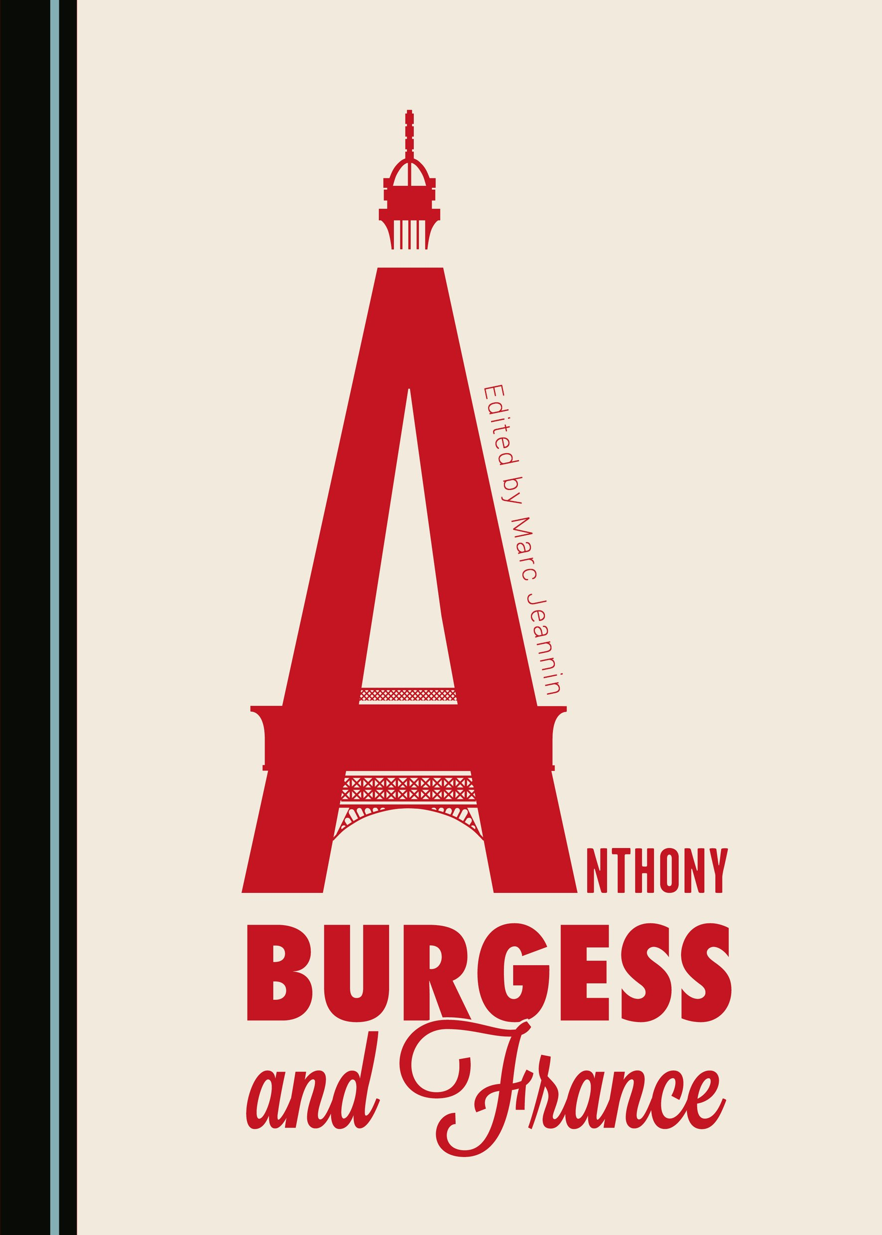 Anthony Burgess and France