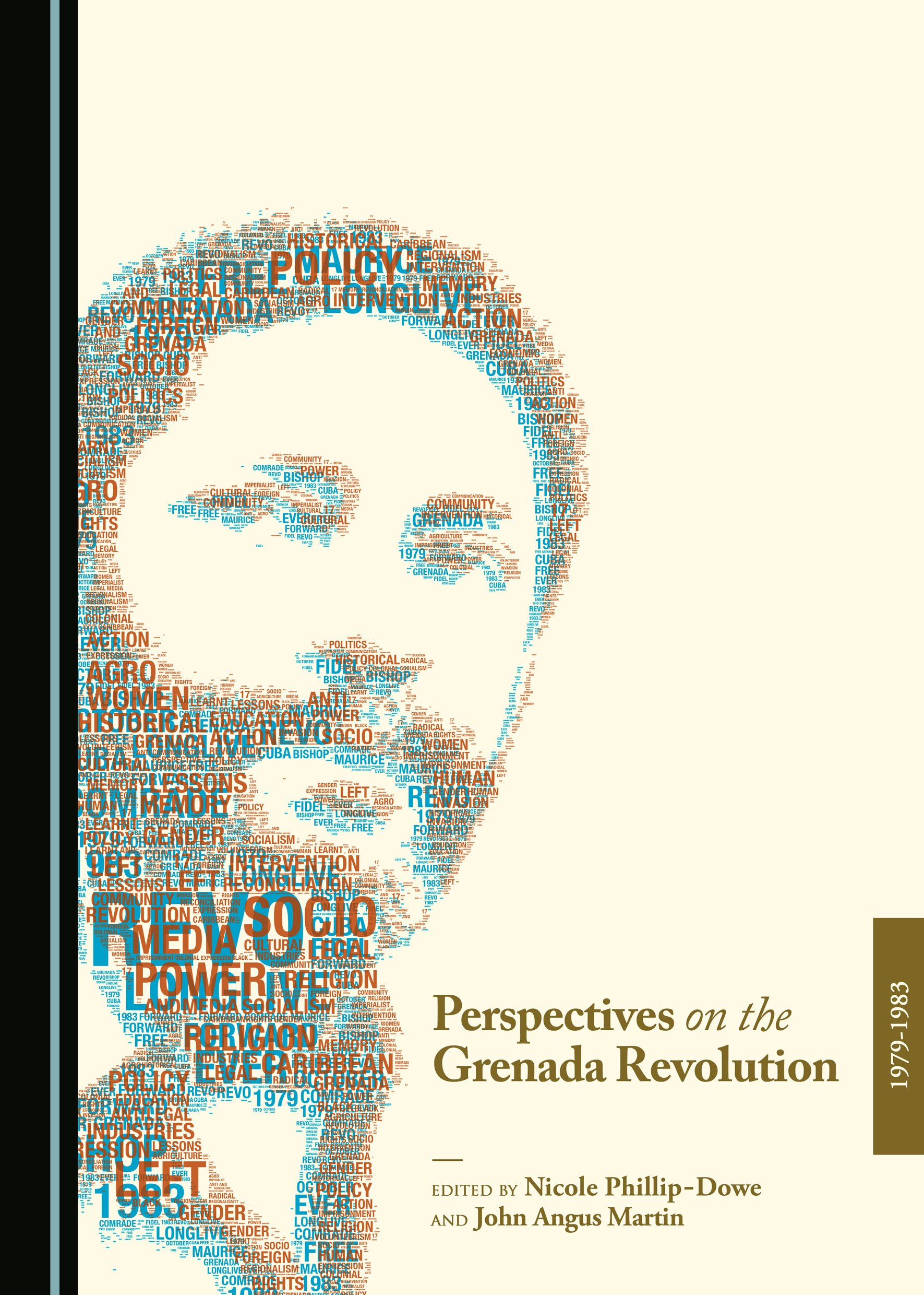 Perspectives on the Grenada Revolution, 1979-1983