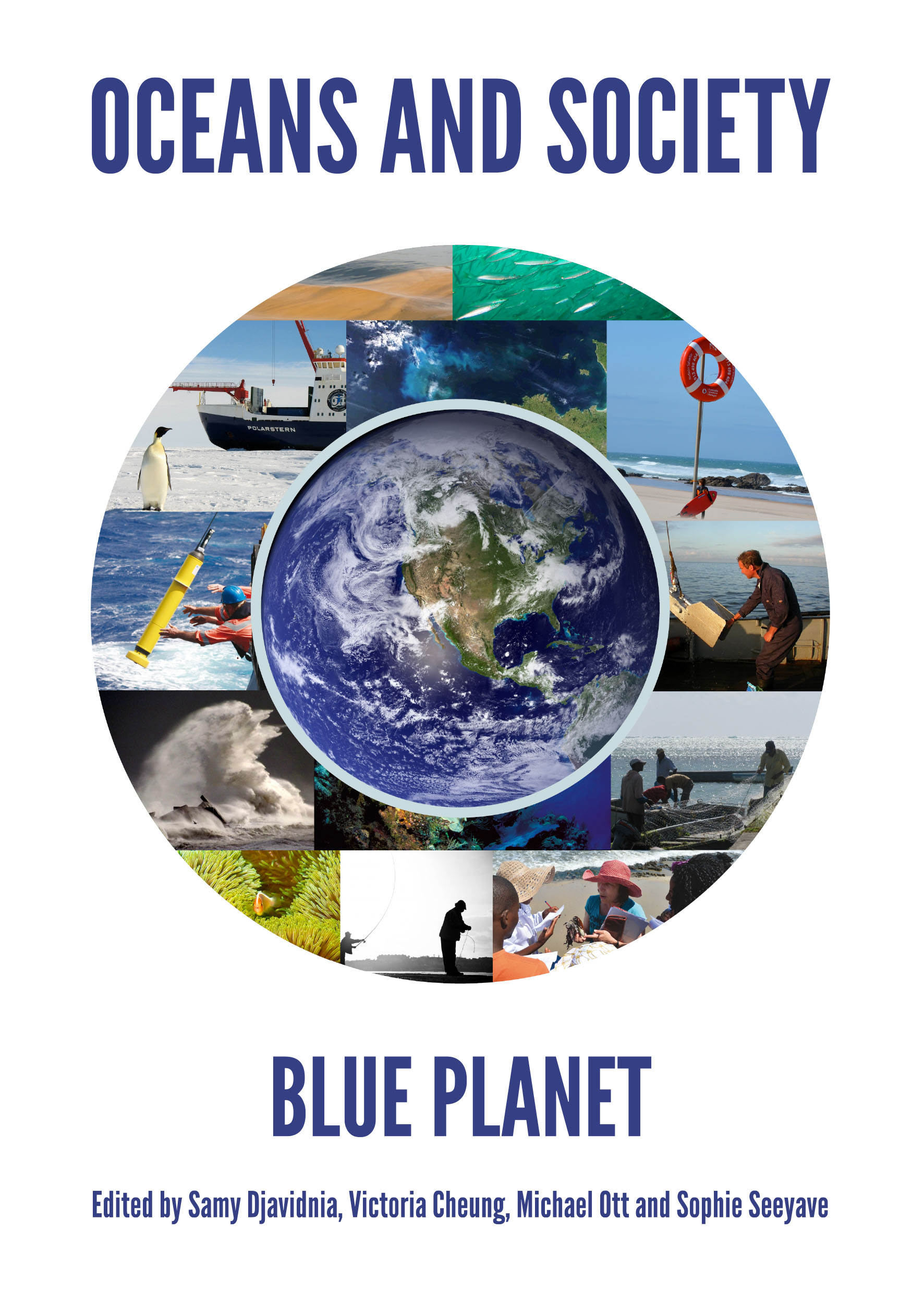 Oceans and Society: Blue Planet