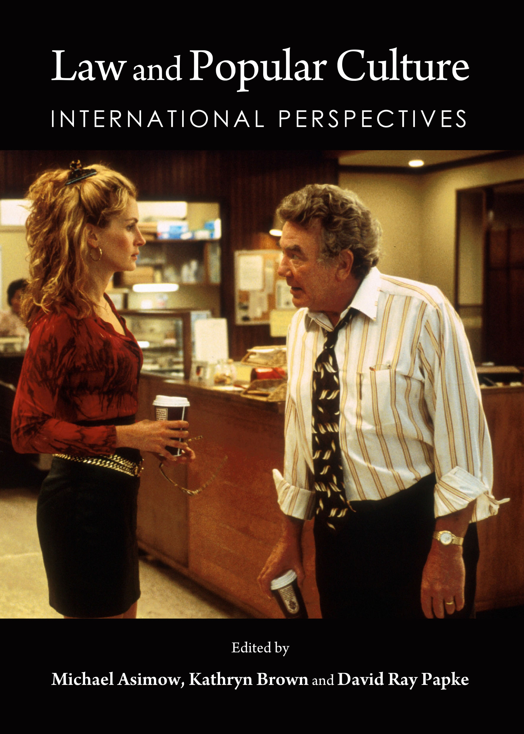 Law and Popular Culture: International Perspectives