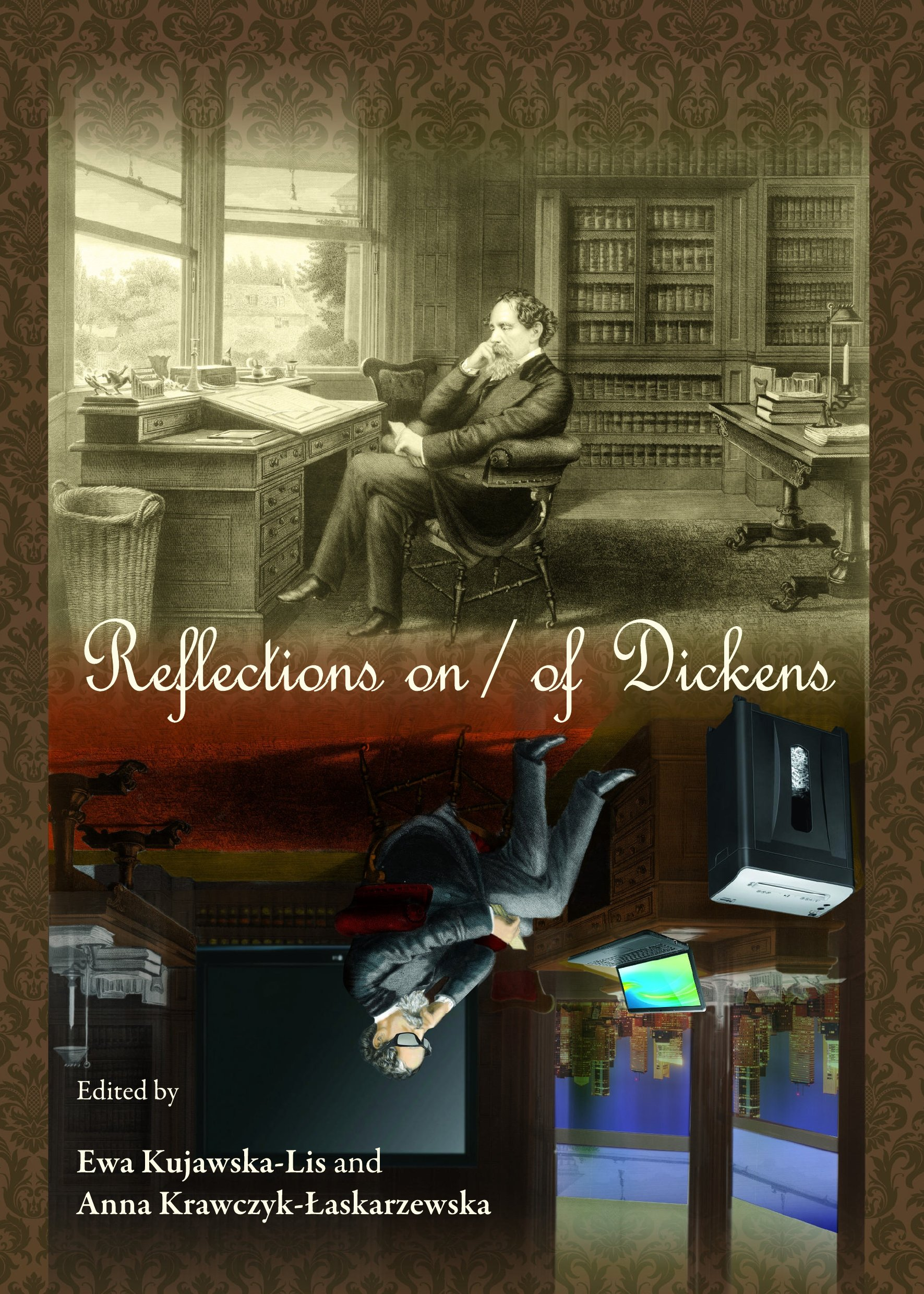 Reflections on / of Dickens
