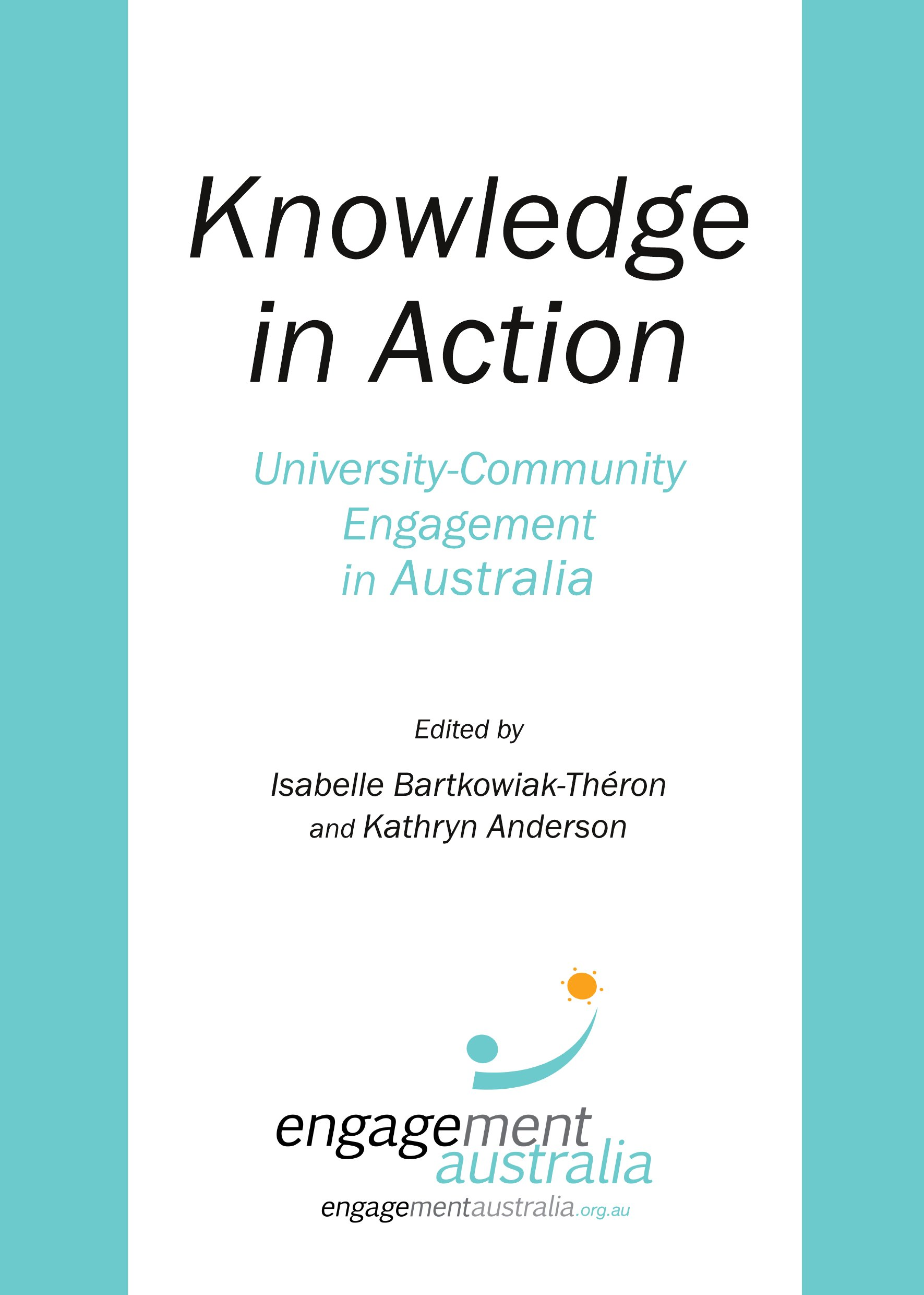 Knowledge in Action: University-Community Engagement in Australia