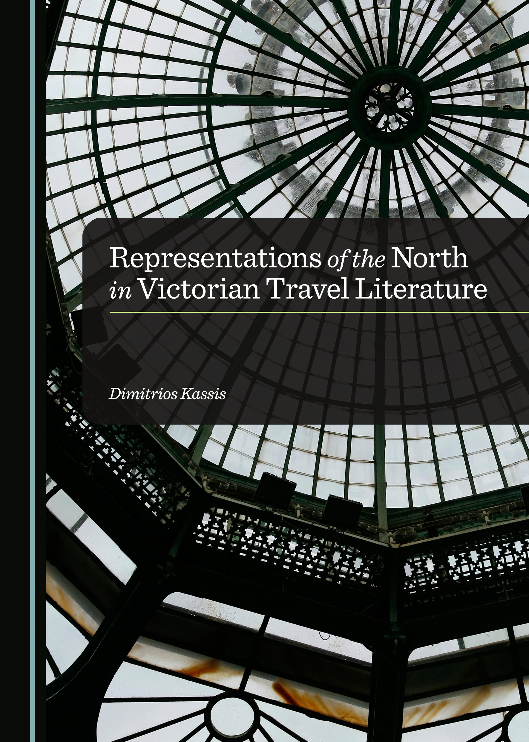 Representations of the North in Victorian Travel Literature