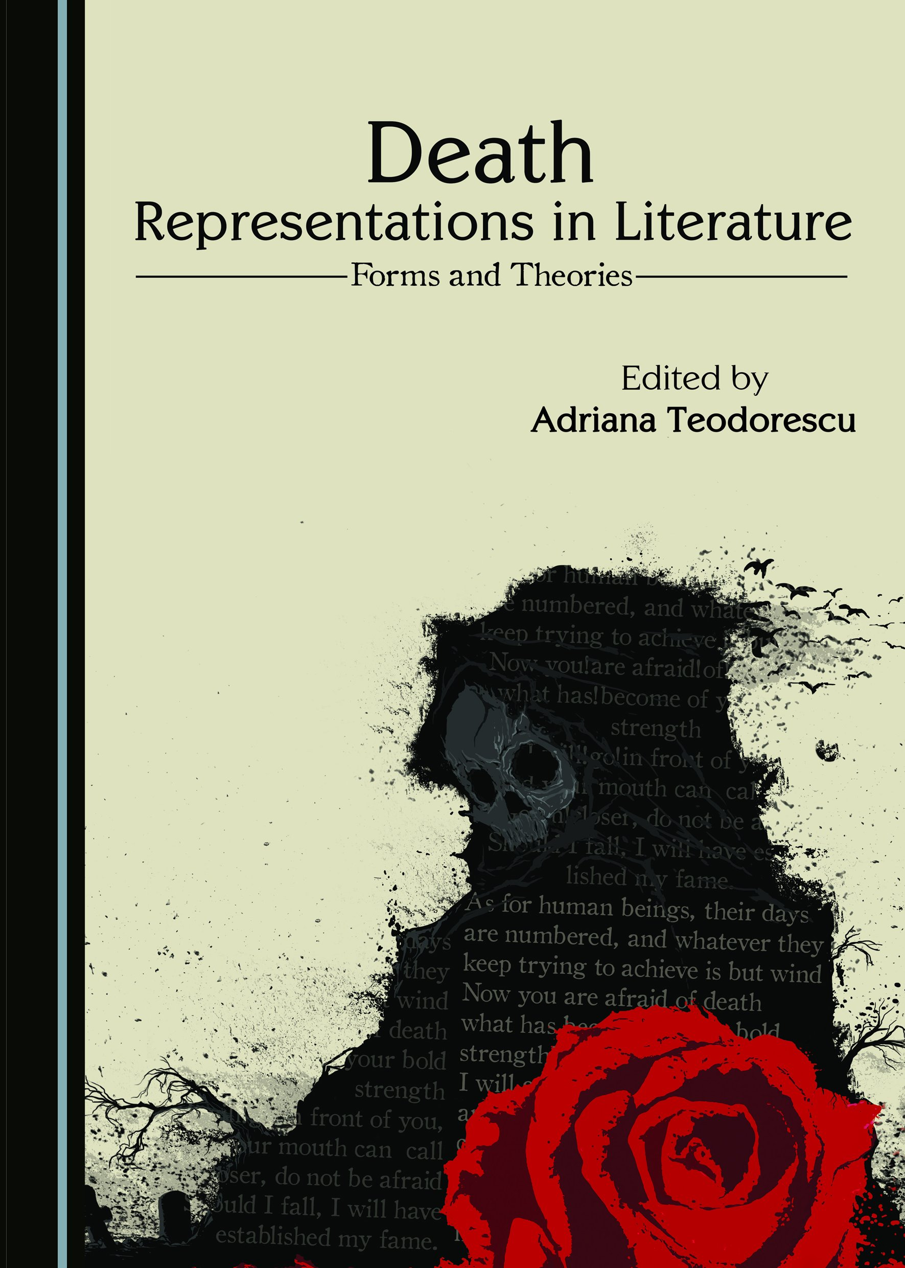 Death Representations in Literature: Forms and Theories