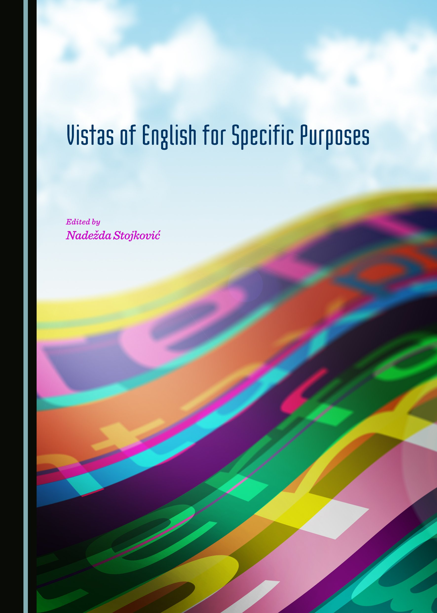 Vistas of English for Specific Purposes