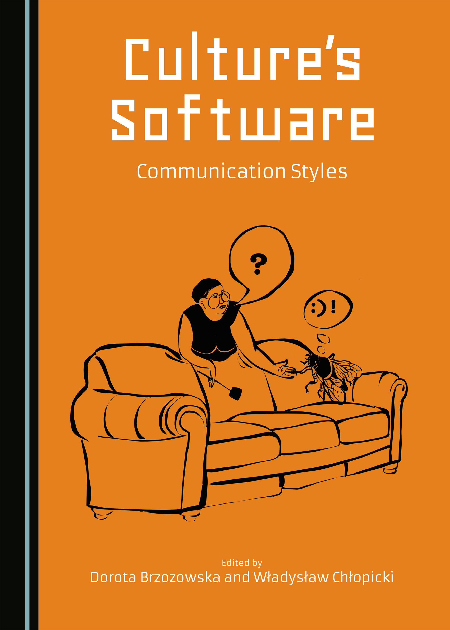 Culture's Software: Communication Styles