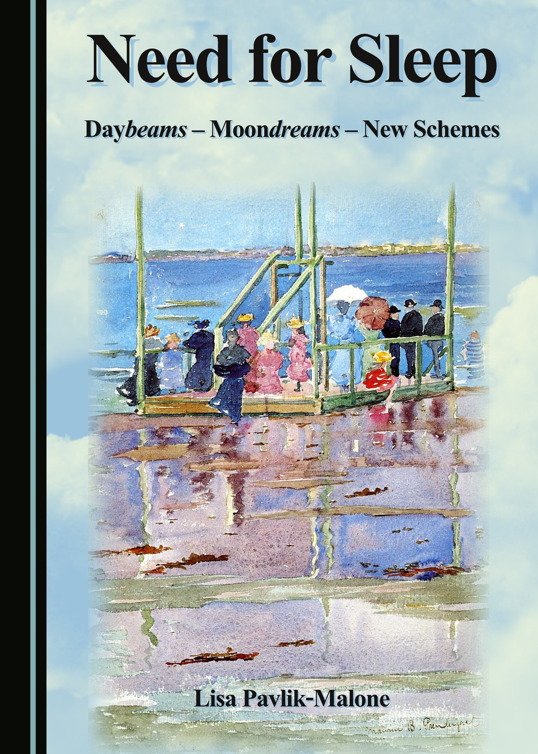 Need for Sleep: Daybeams - Moondreams - New Schemes