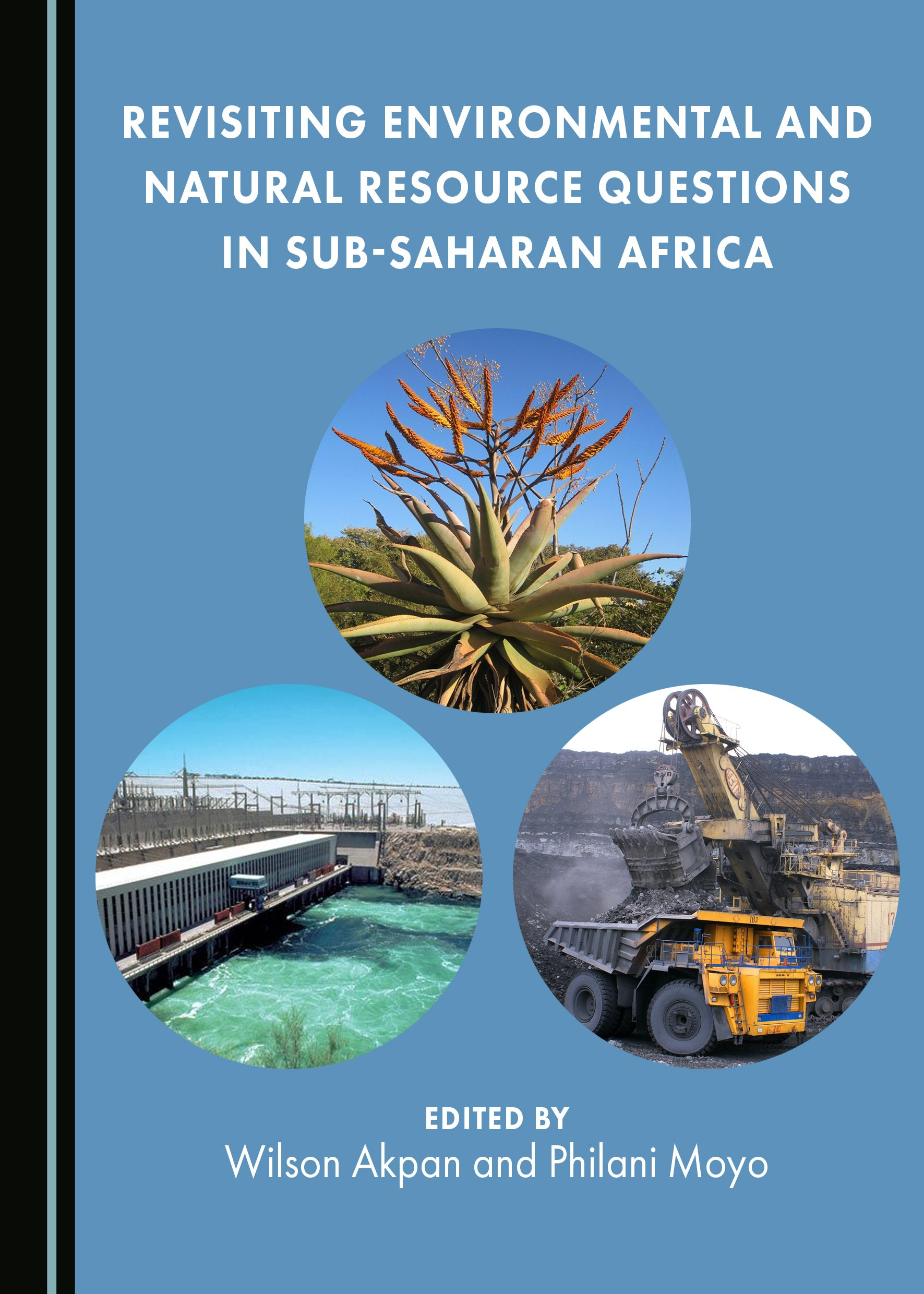 Revisiting Environmental and Natural Resource Questions in Sub-Saharan Africa