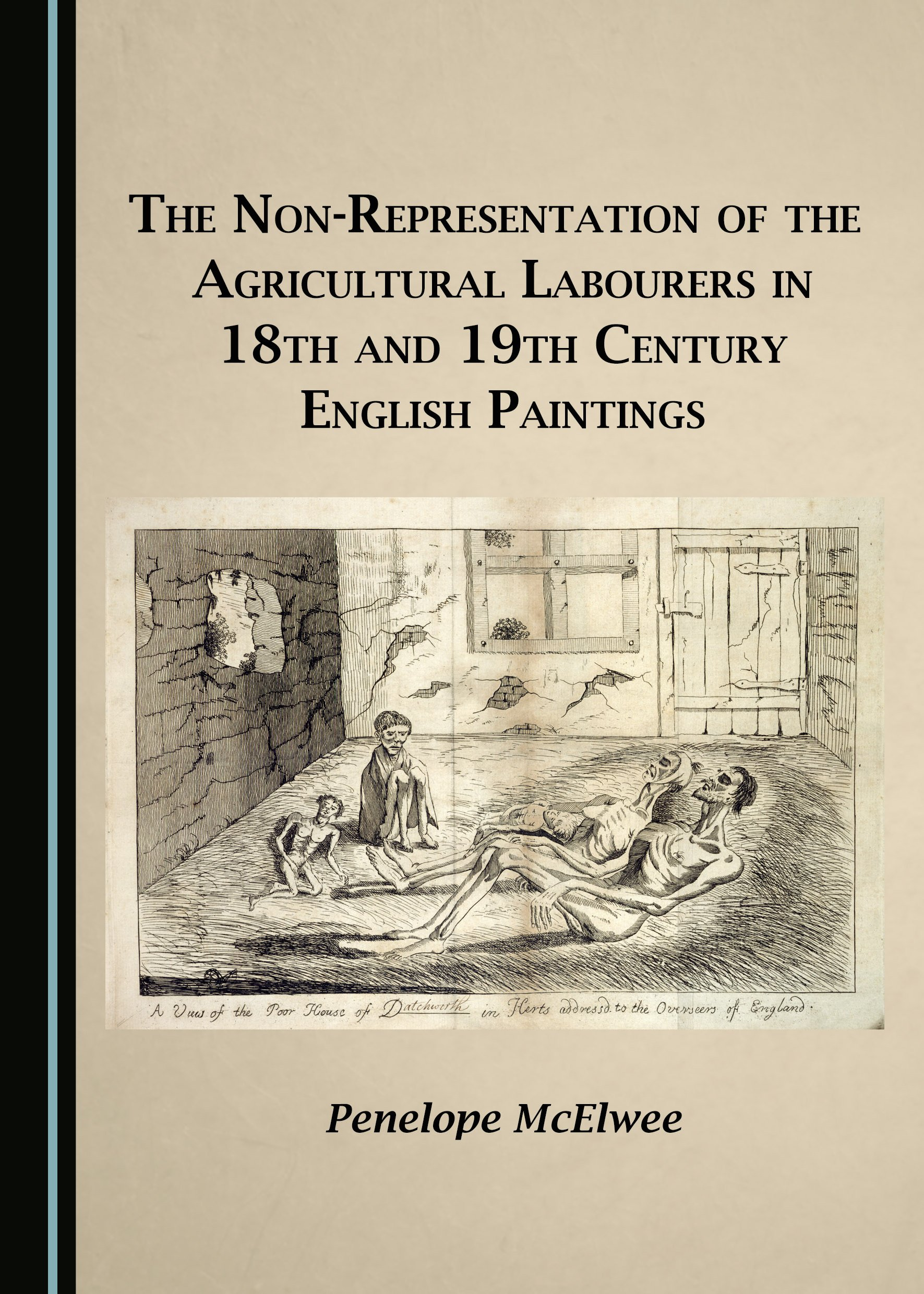 The Non-Representation of the Agricultural Labourers in 18th and 19th Century English Paintings