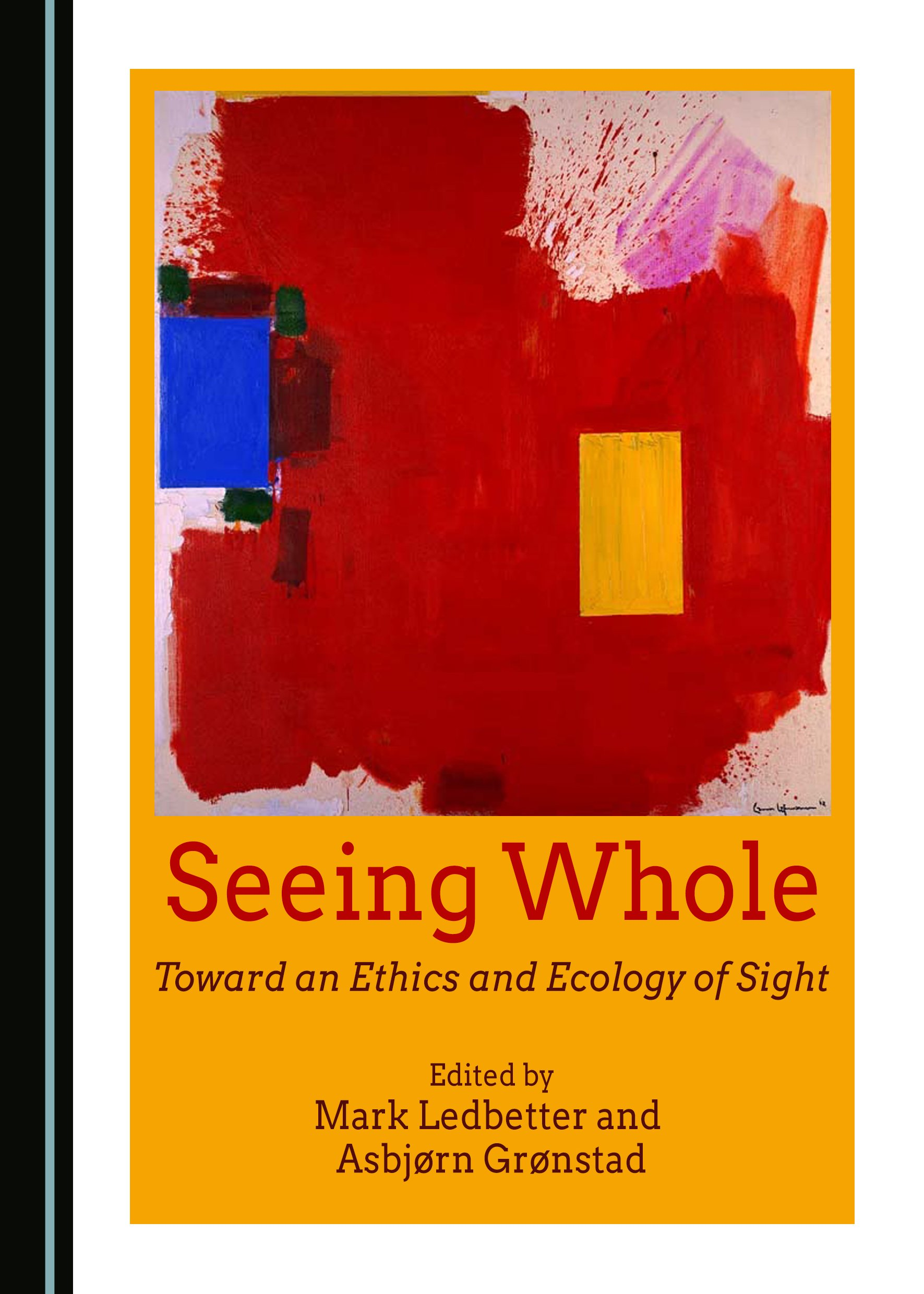 Seeing Whole: Toward an Ethics and Ecology of Sight