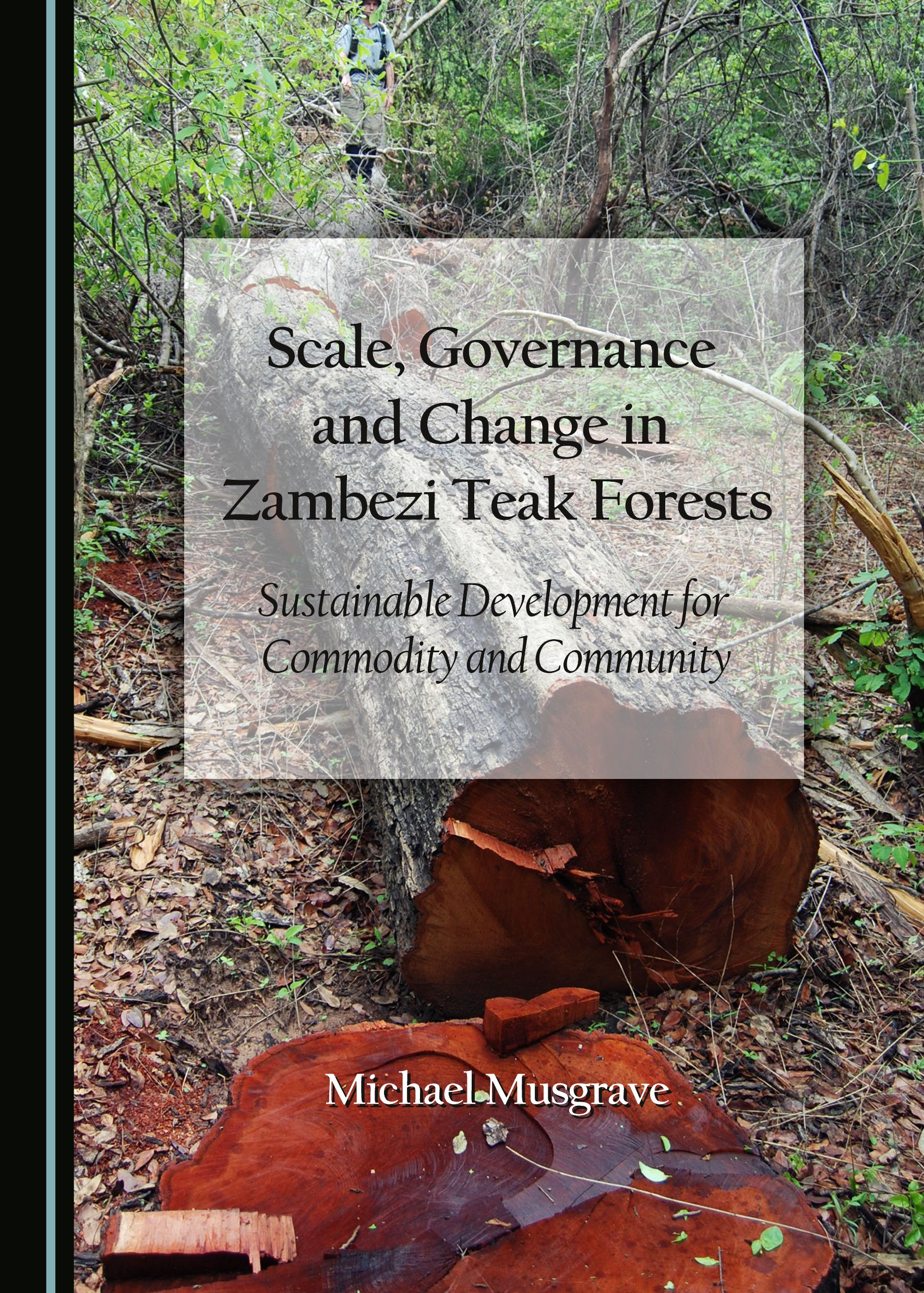 Scale, Governance and Change in Zambezi Teak Forests: Sustainable Development for Commodity and Community