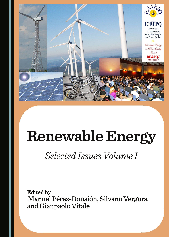 Renewable Energy (Volume I and II)