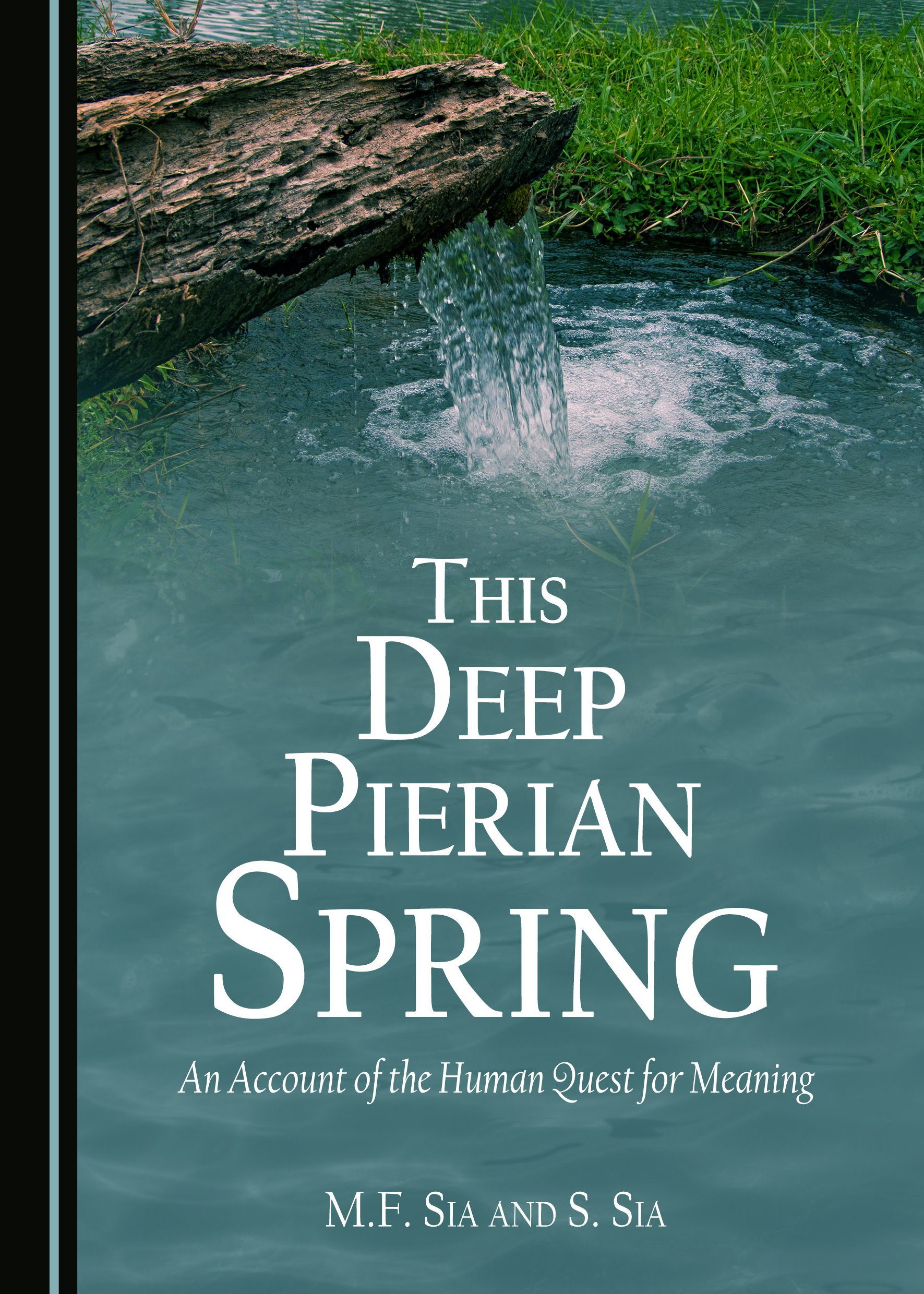 This Deep Pierian Spring: An Account of the Human Quest for Meaning