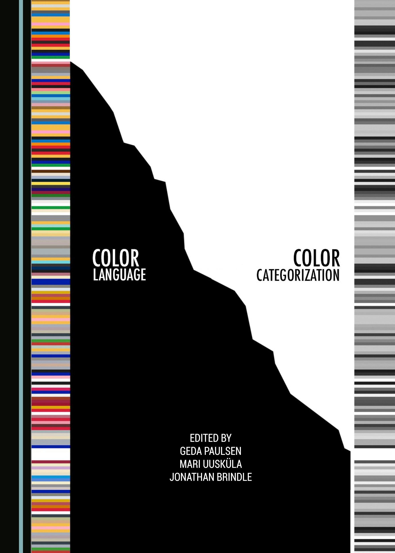 Color Language and Color Categorization