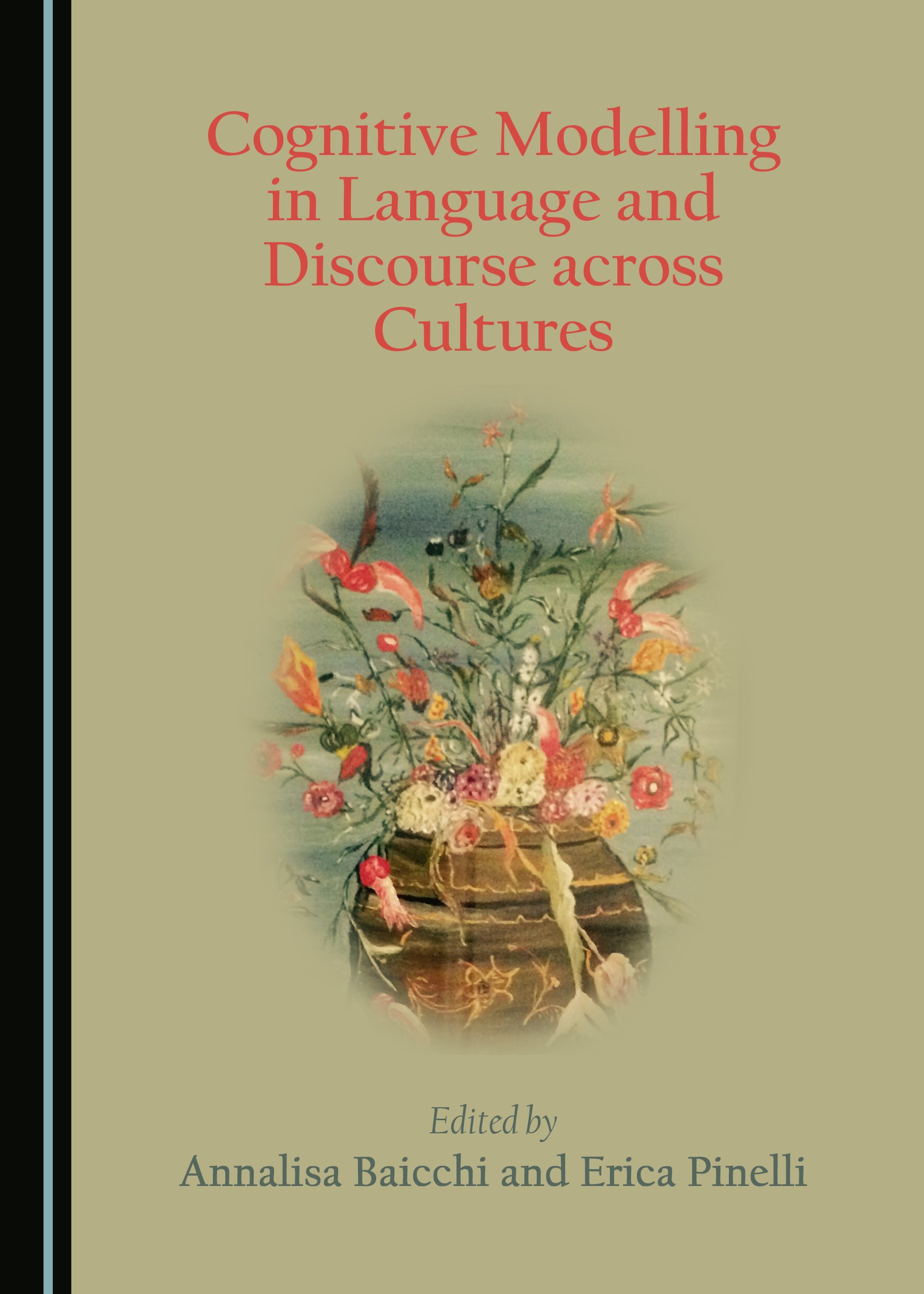Cognitive Modelling in Language and Discourse across Cultures