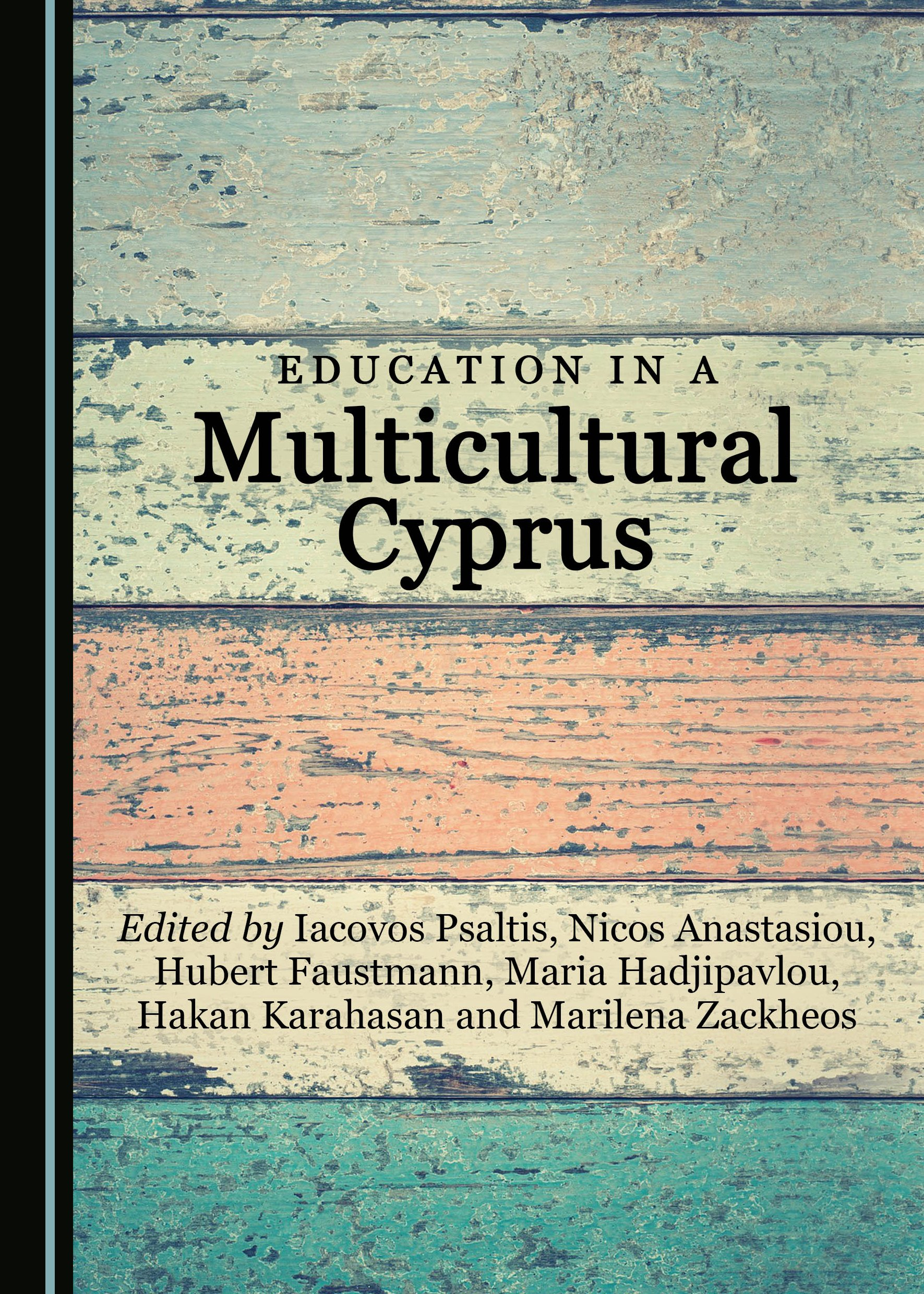 Education in a Multicultural Cyprus