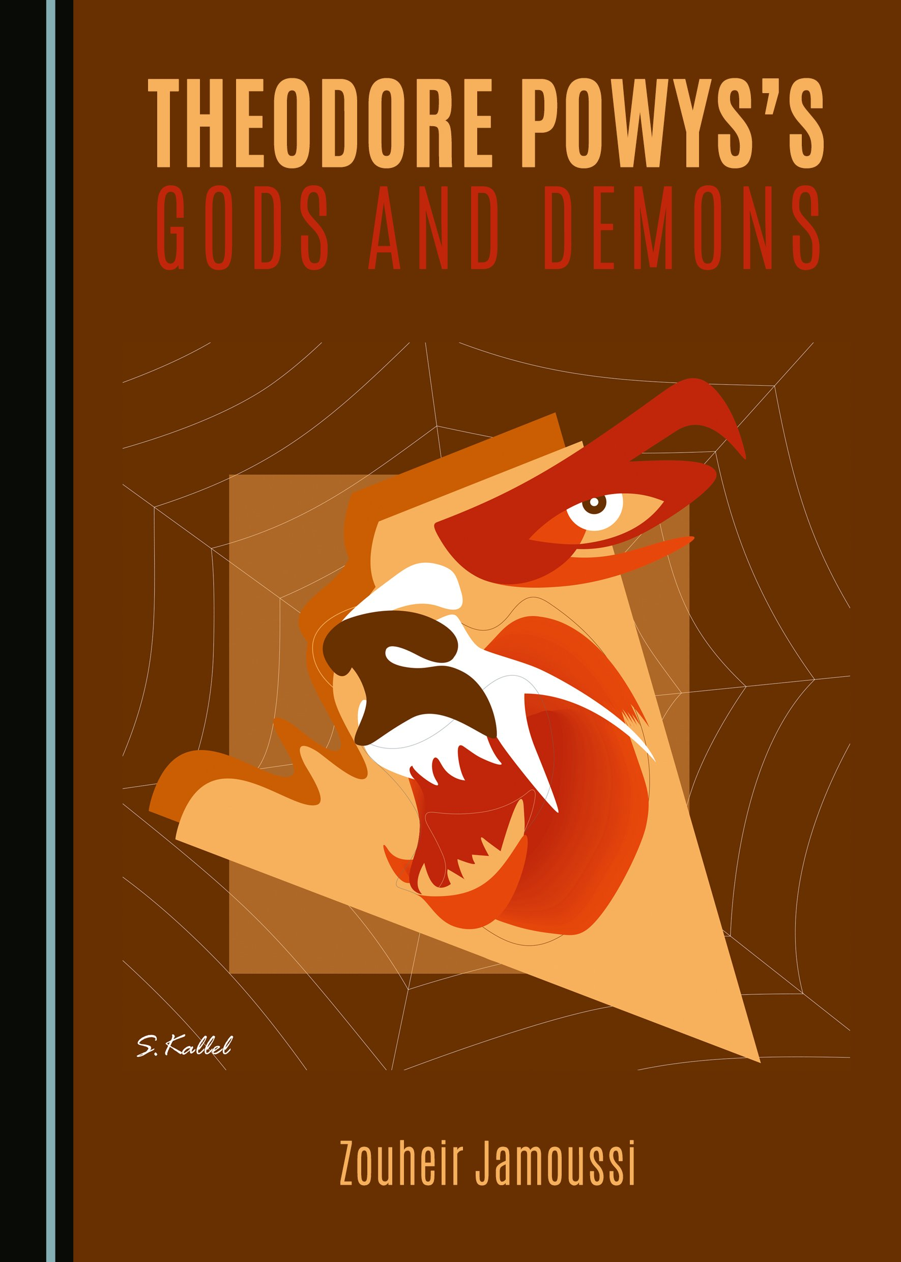 Theodore Powys's Gods and Demons