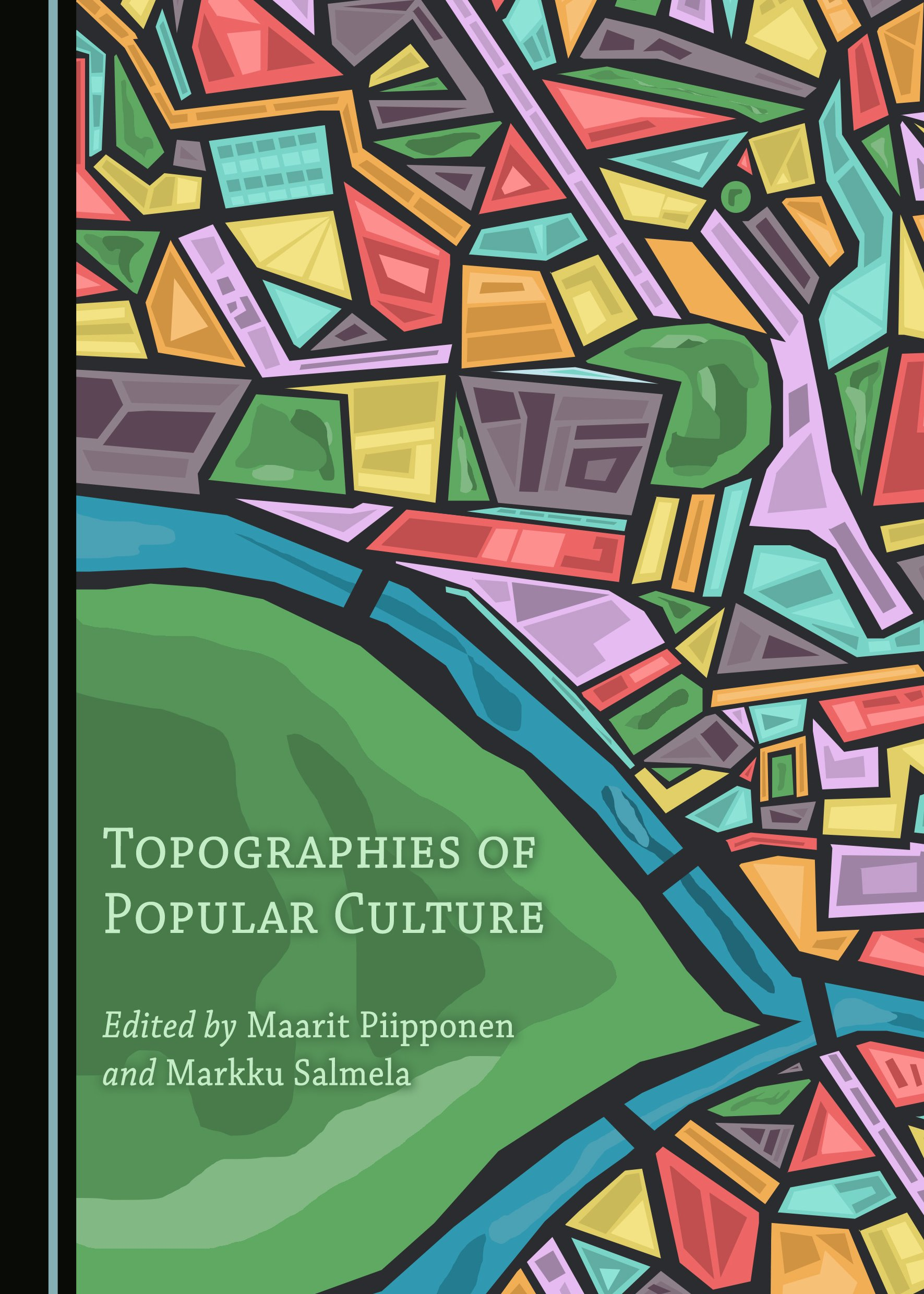 Topographies of Popular Culture