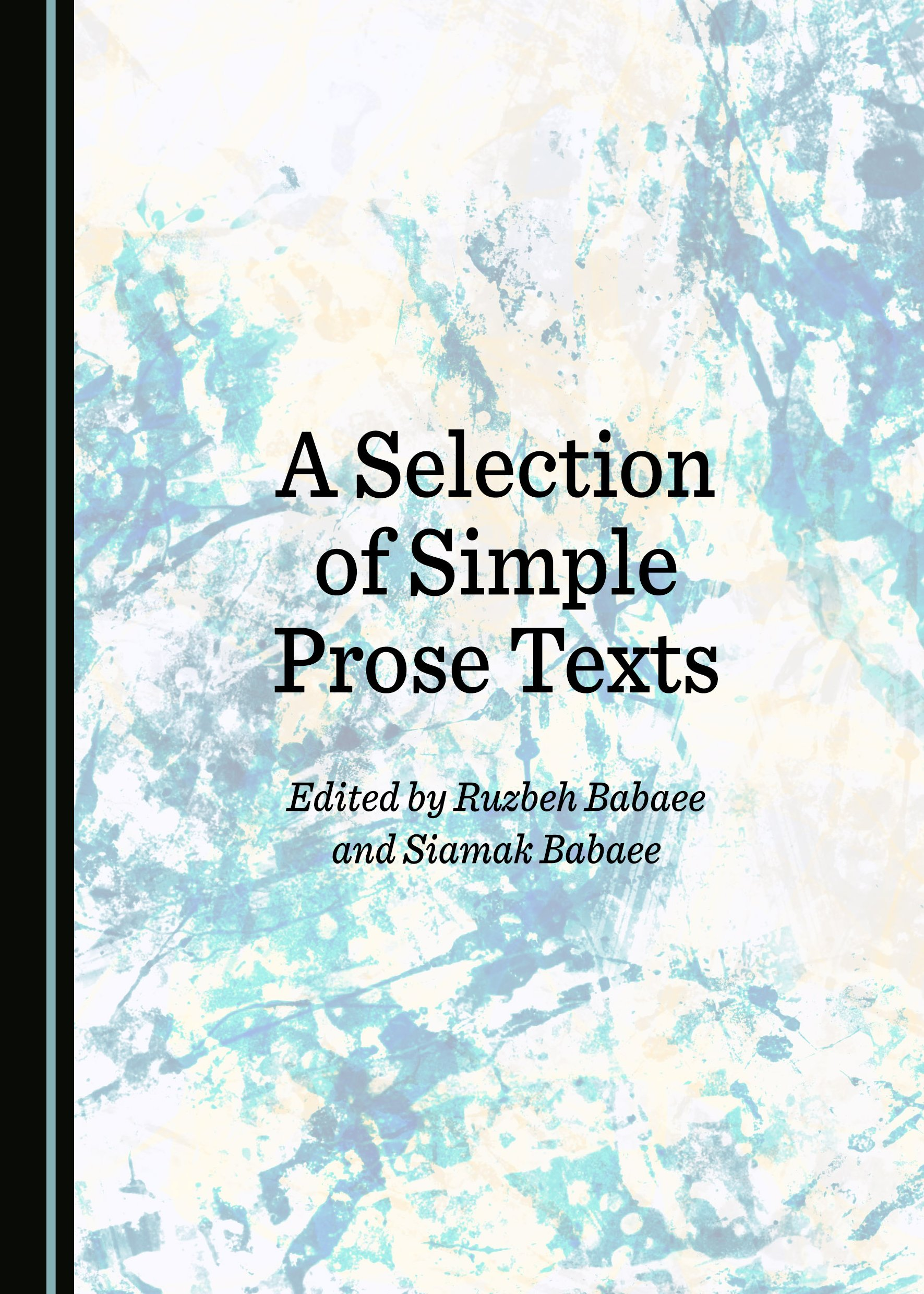 A Selection of Simple Prose Texts