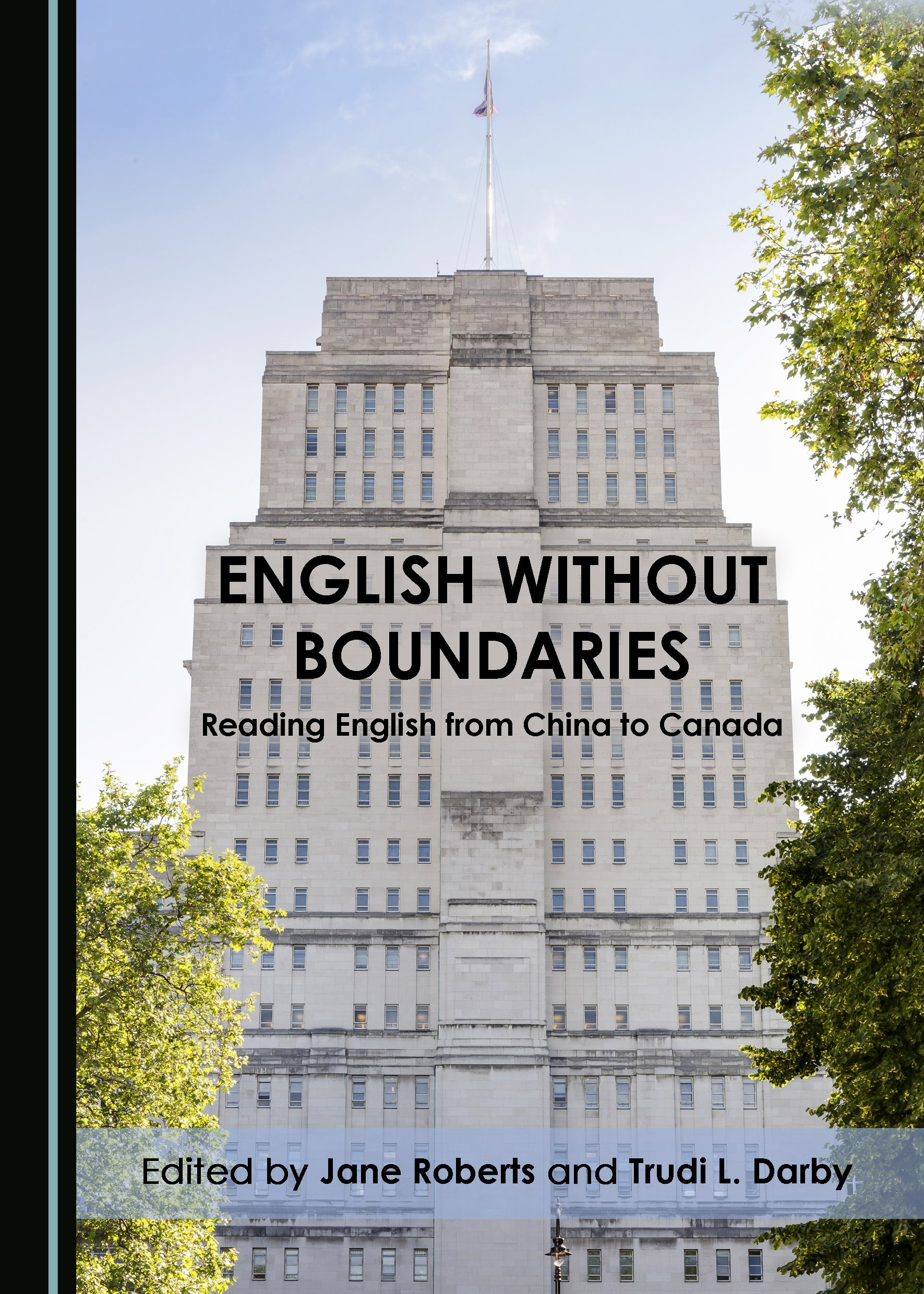 English Without Boundaries: Reading English from China to Canada
