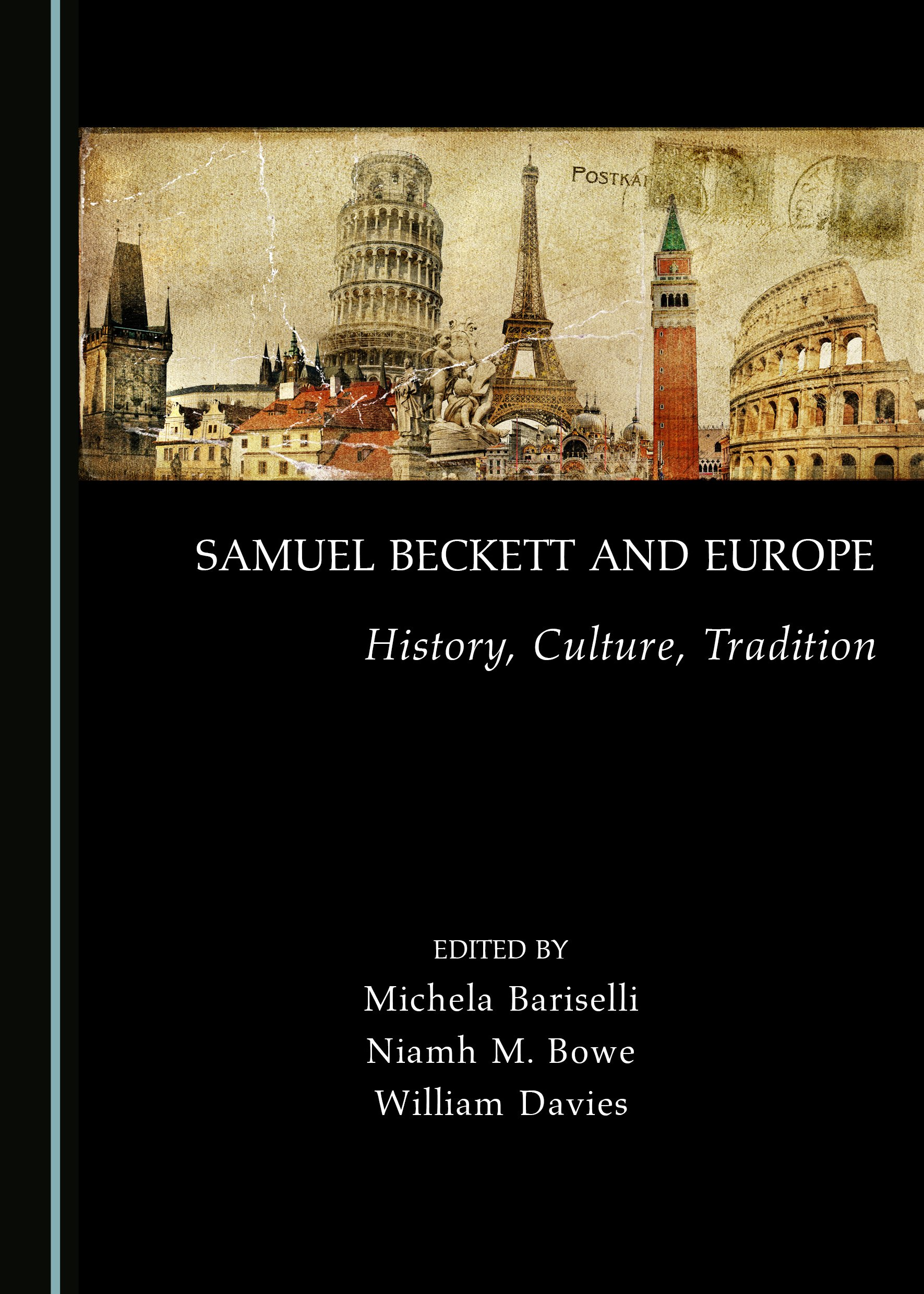 Samuel Beckett and Europe: History, Culture, Tradition