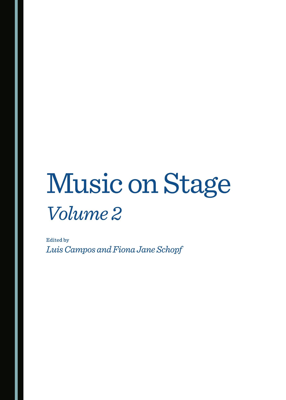 Music on Stage Volume 2