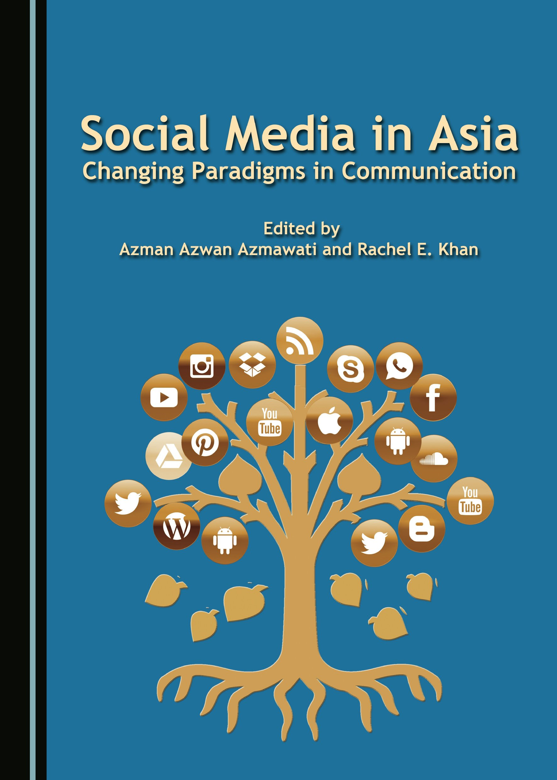Social Media in Asia: Changing Paradigms of Communication