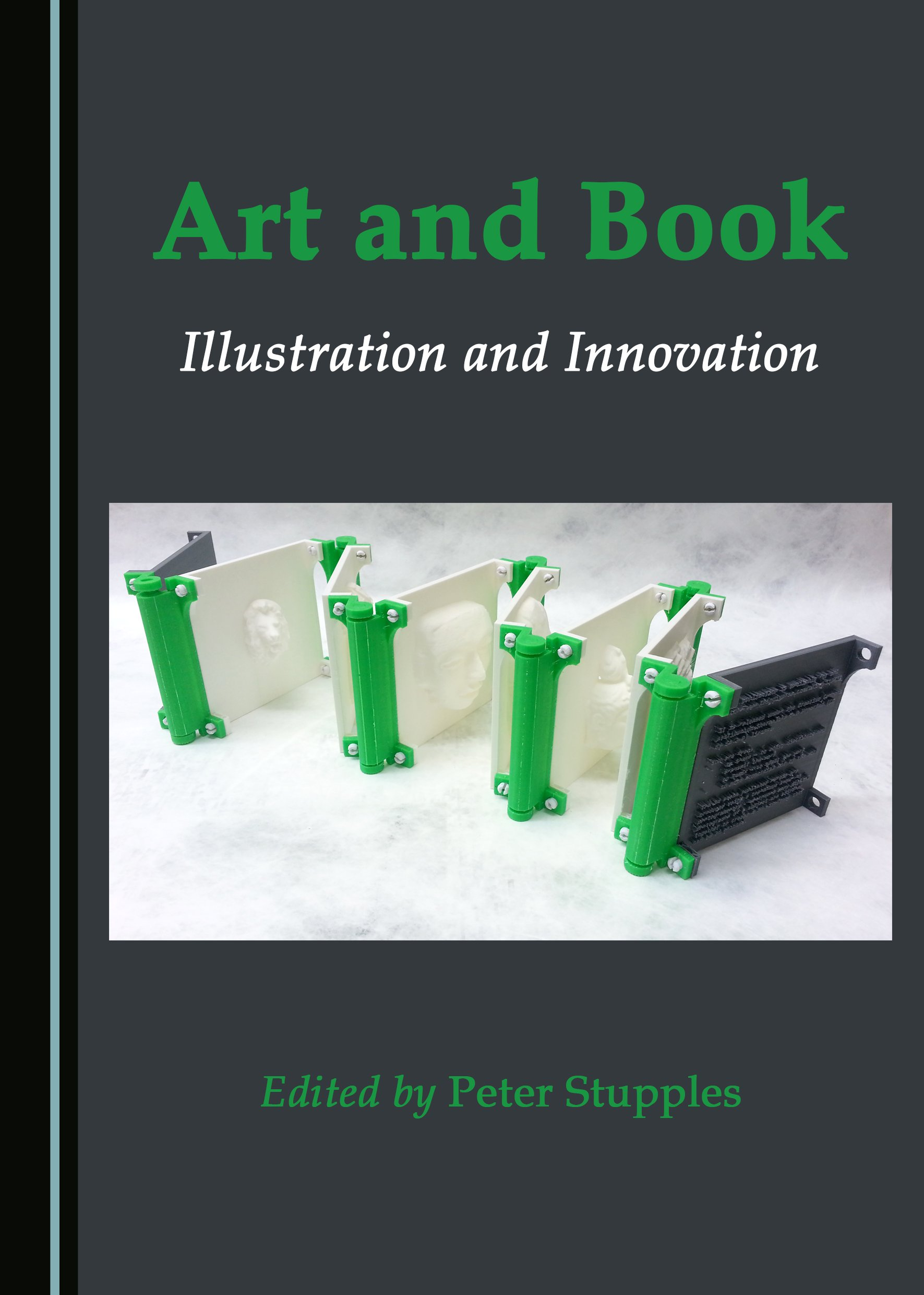 Art and Book: Illustration and Innovation