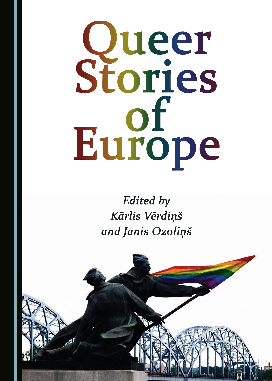 Queer Stories of Europe