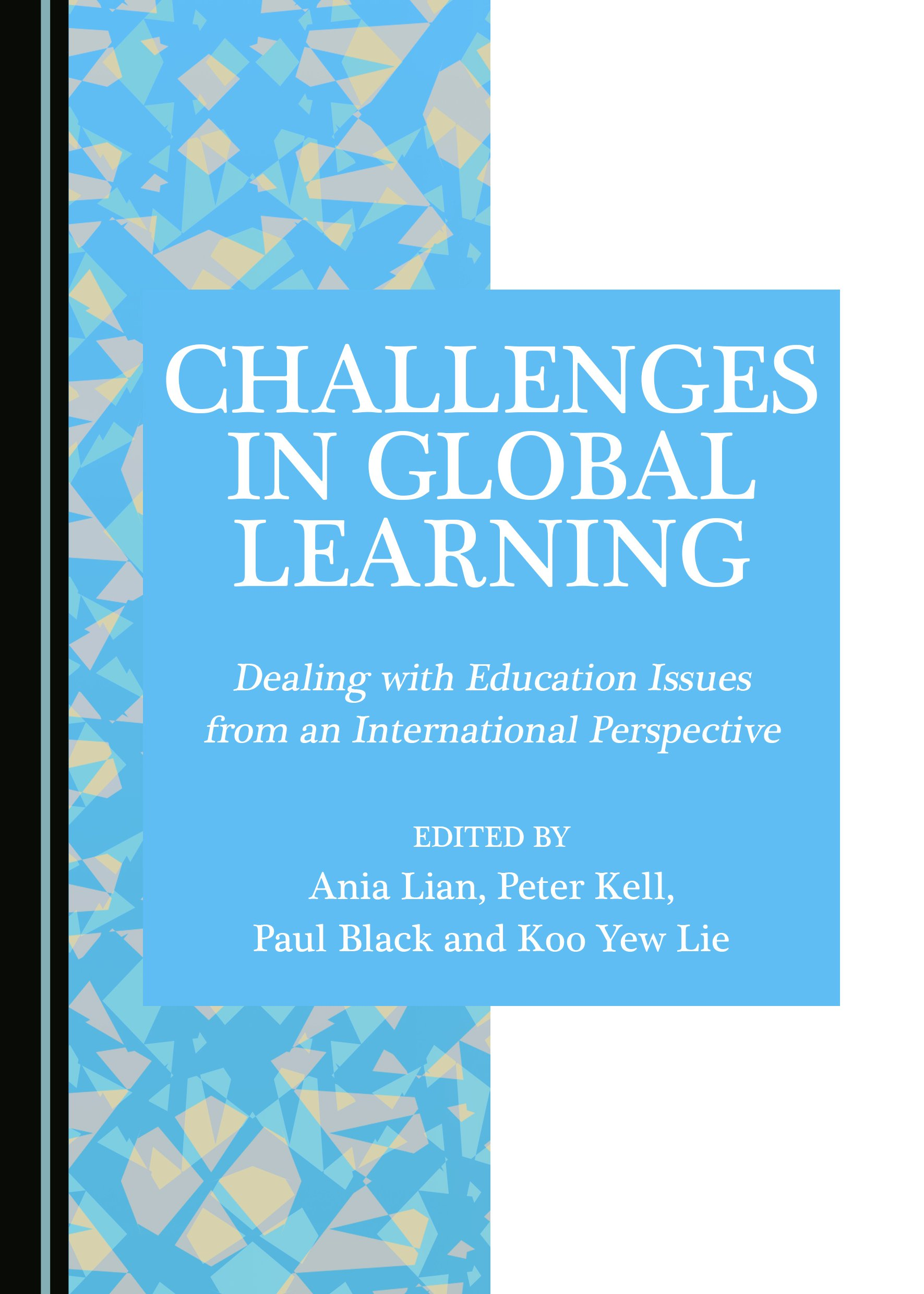 Challenges in Global Learning: Dealing with Education Issues from an International Perspective