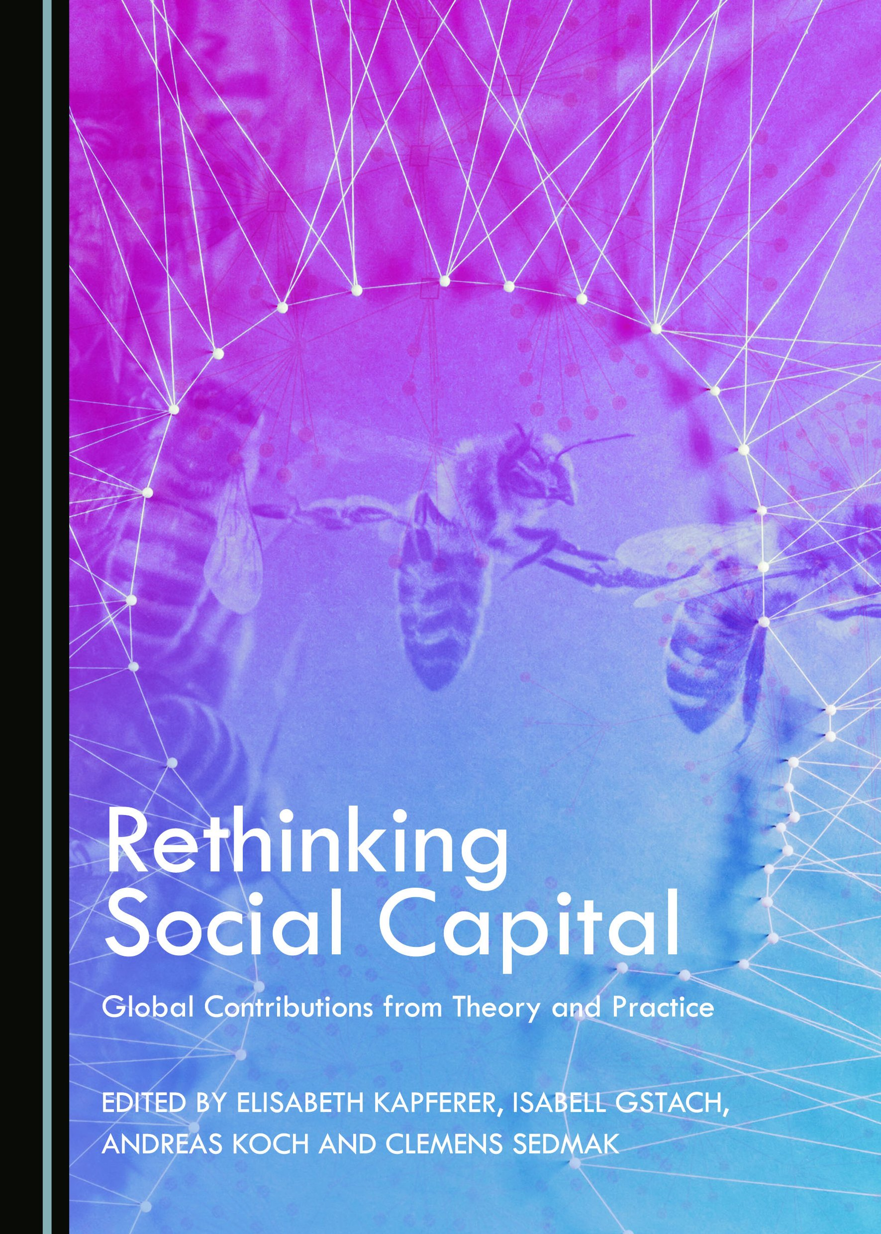Rethinking Social Capital: Global Contributions from Theory and Practice
