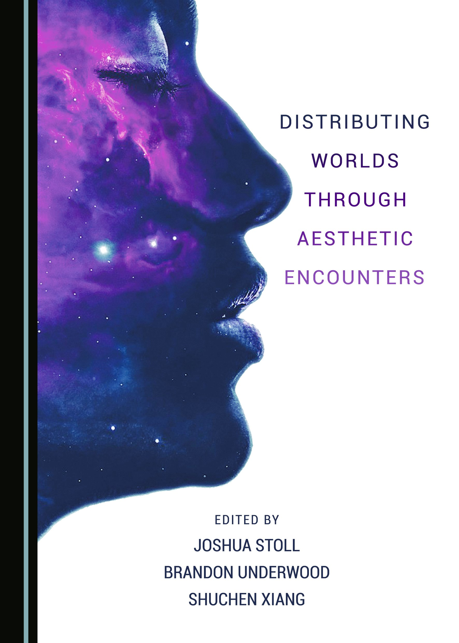 Distributing Worlds through Aesthetic Encounters