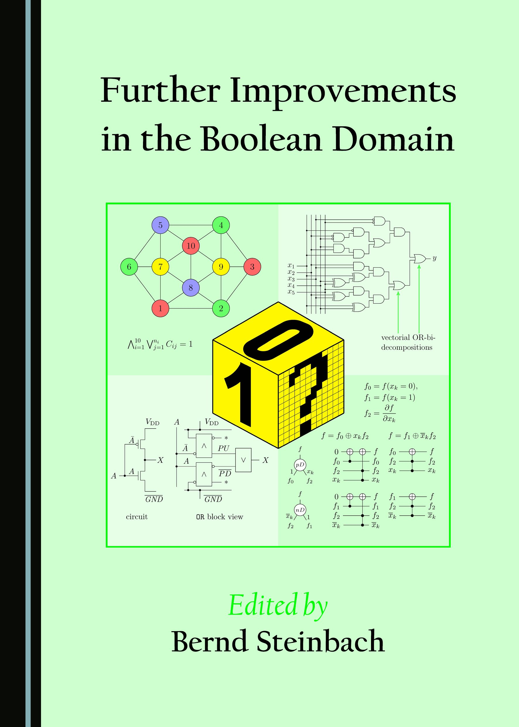 Further Improvements in the Boolean Domain