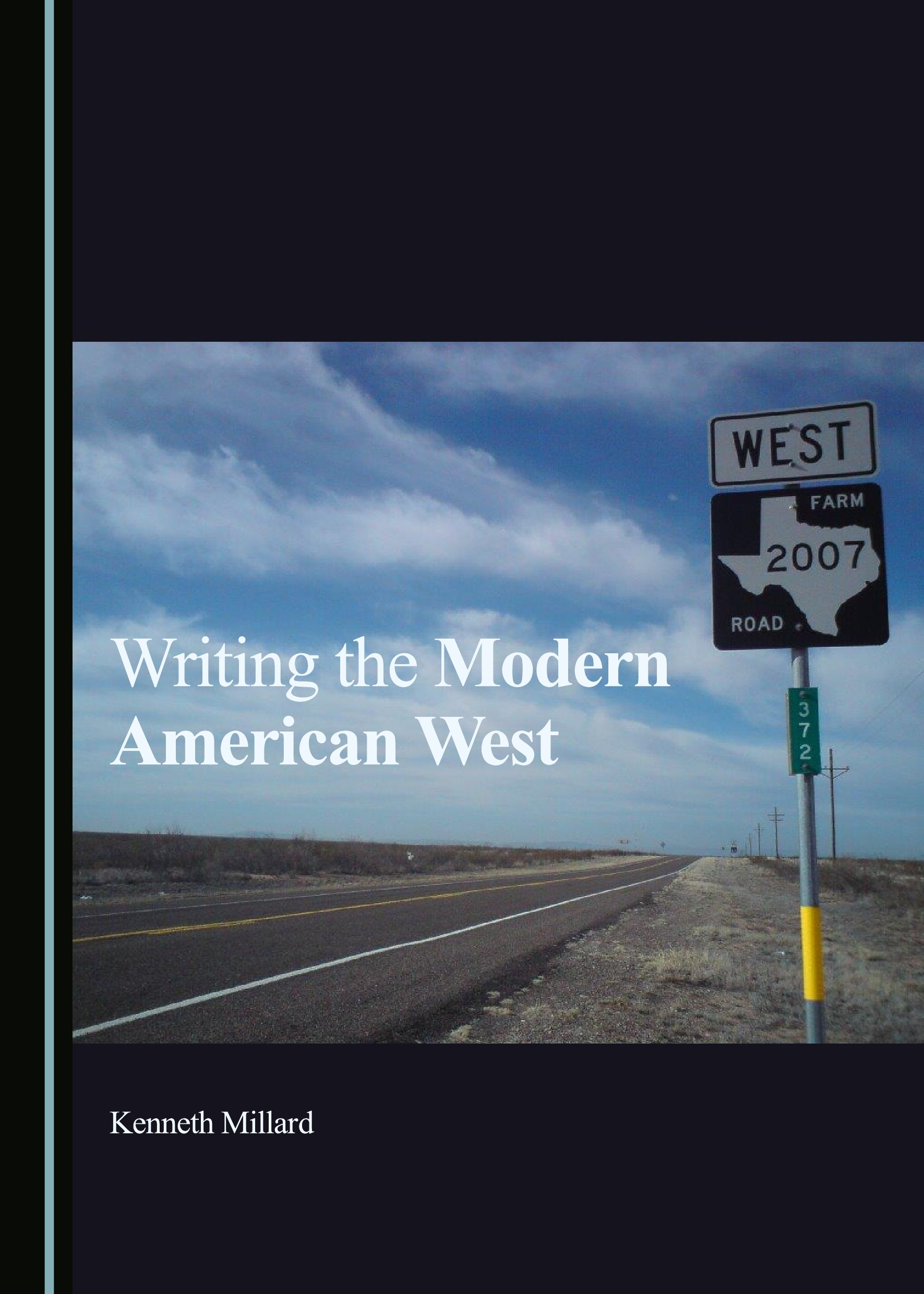 Writing the Modern American West