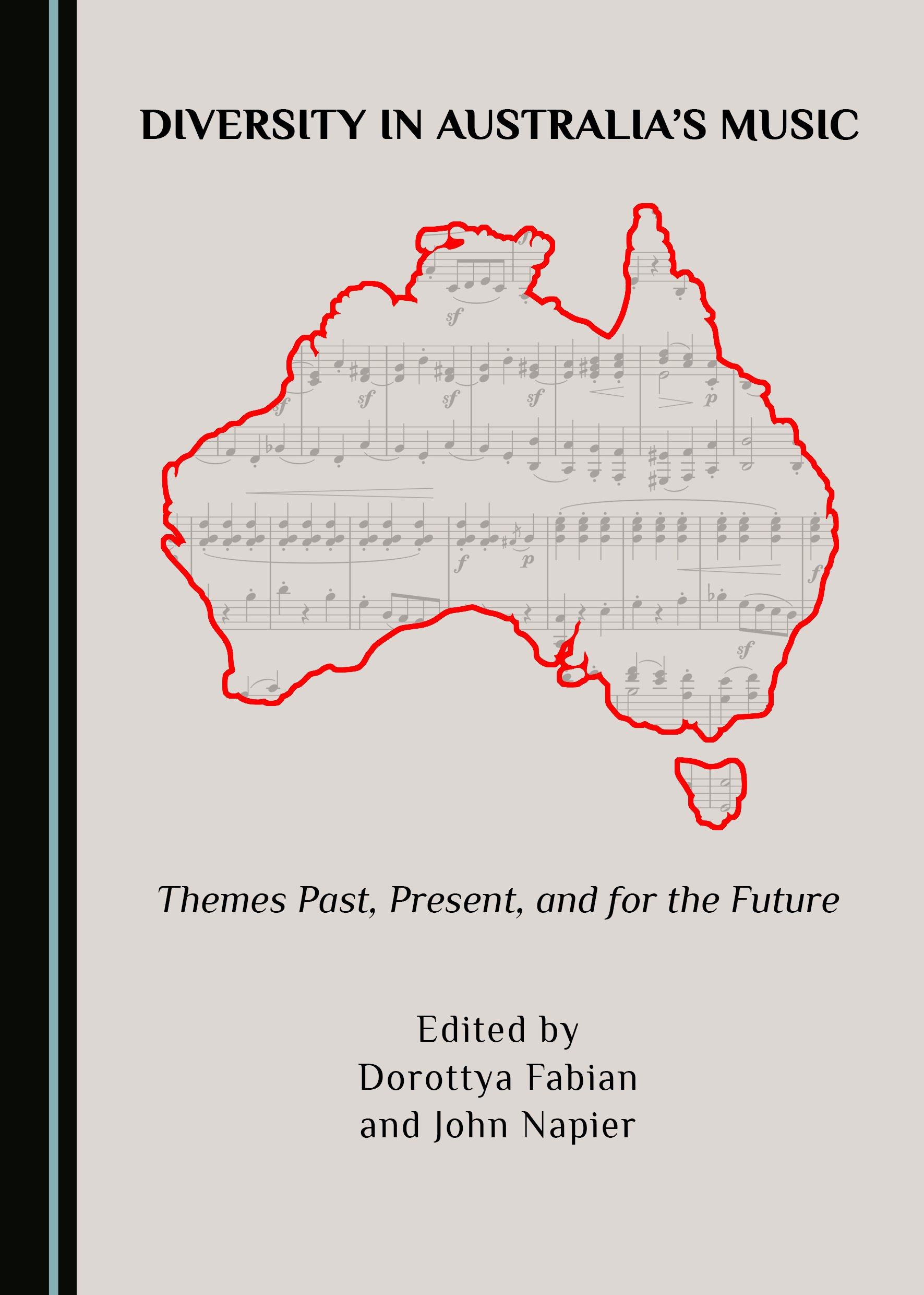 Diversity in Australia's Music: Themes Past, Present, and for the Future