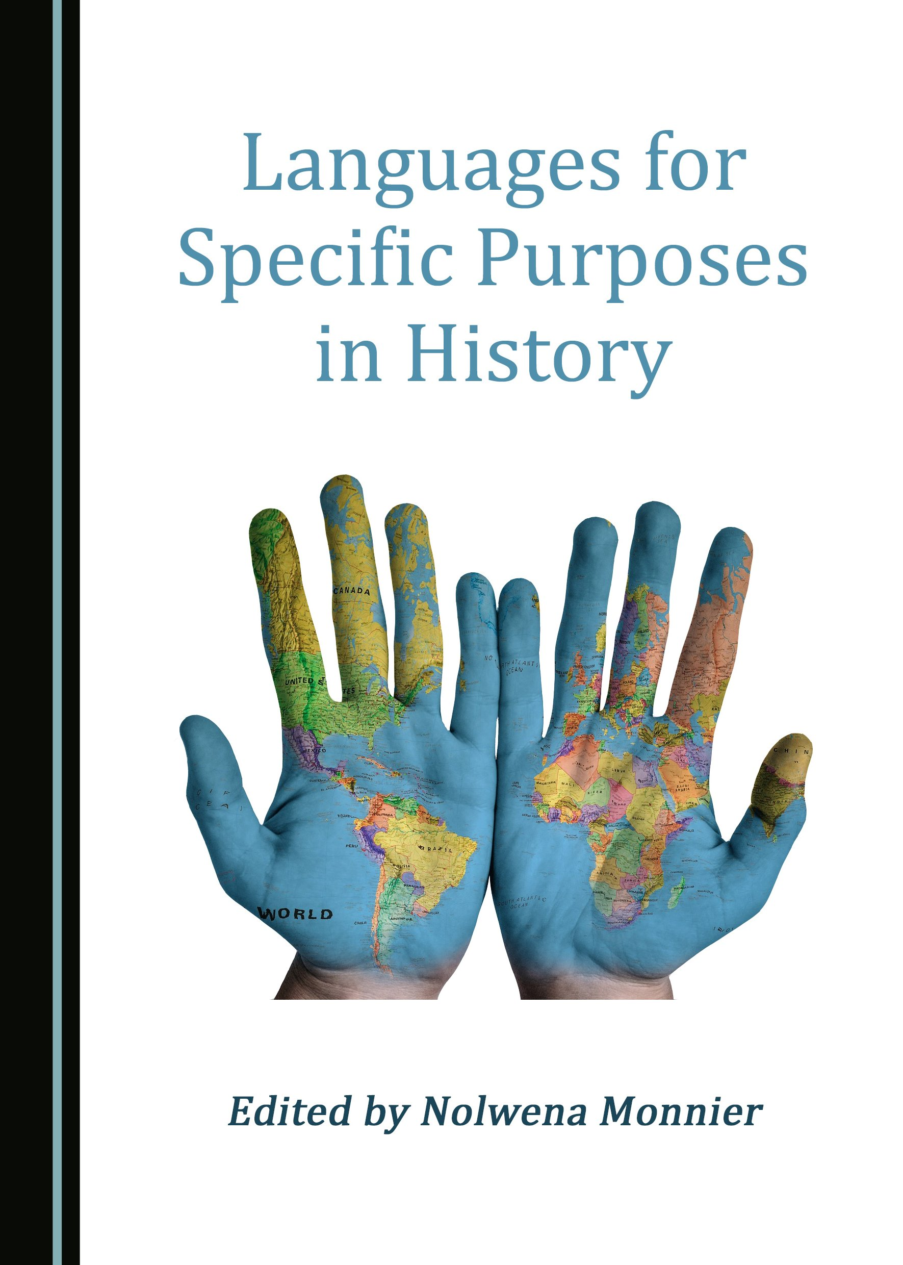 Languages for Specific Purposes in History