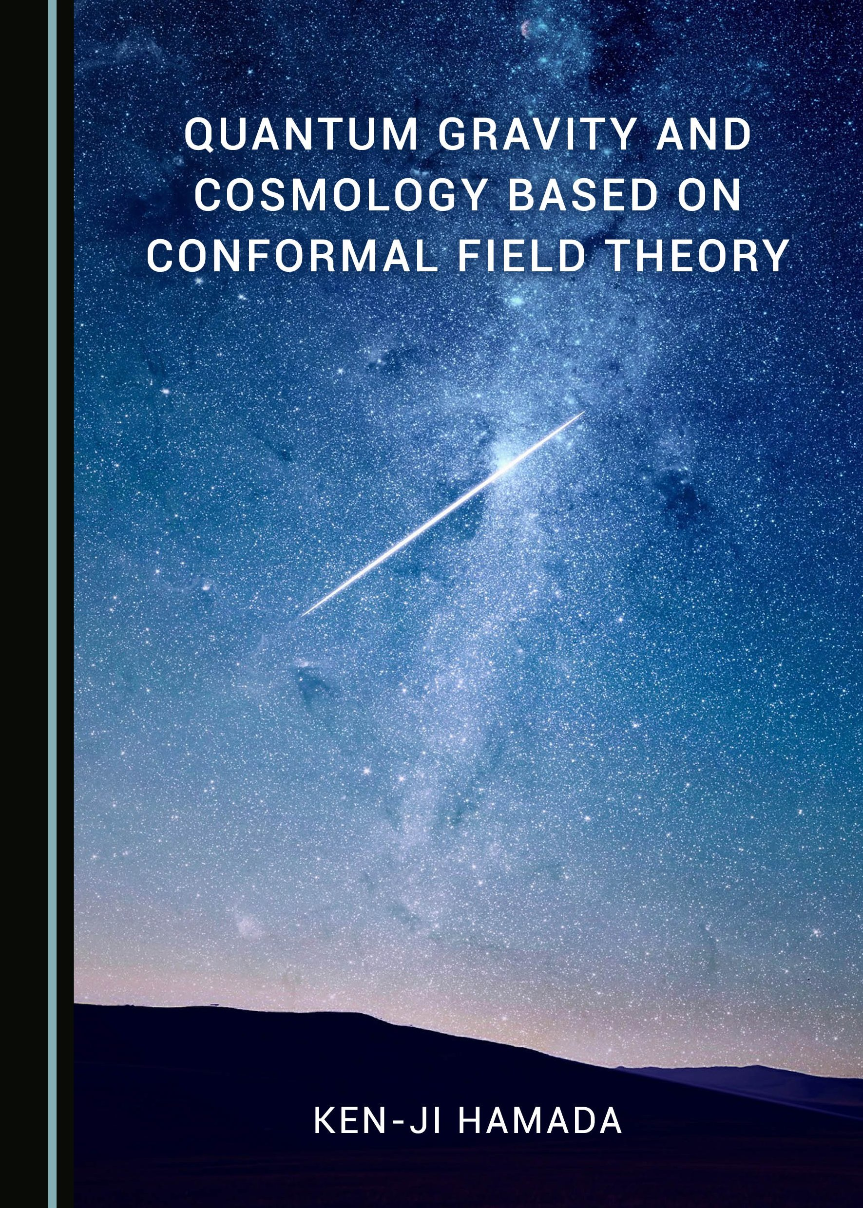 Quantum Gravity and Cosmology Based on Conformal Field Theory