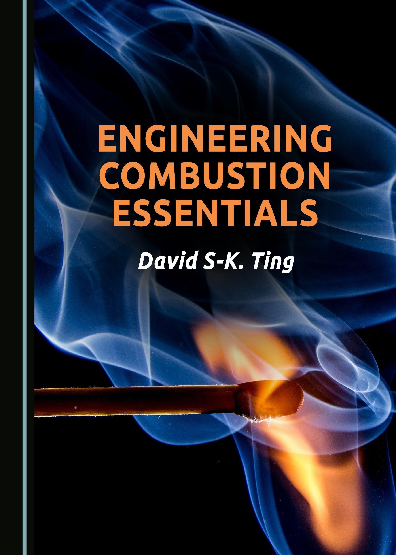 Engineering Combustion Essentials