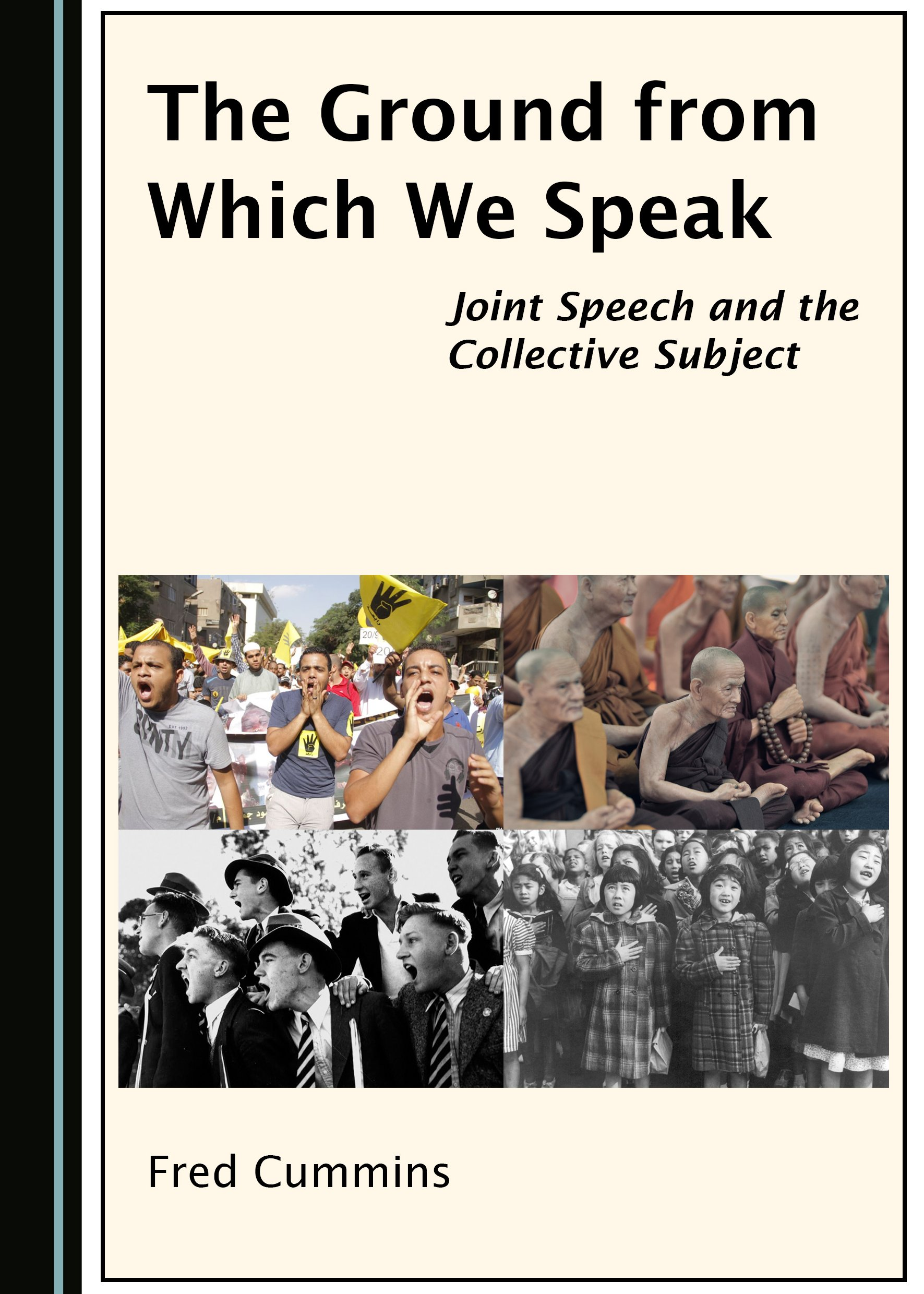 The Ground from Which We Speak: Joint Speech and the Collective Subject