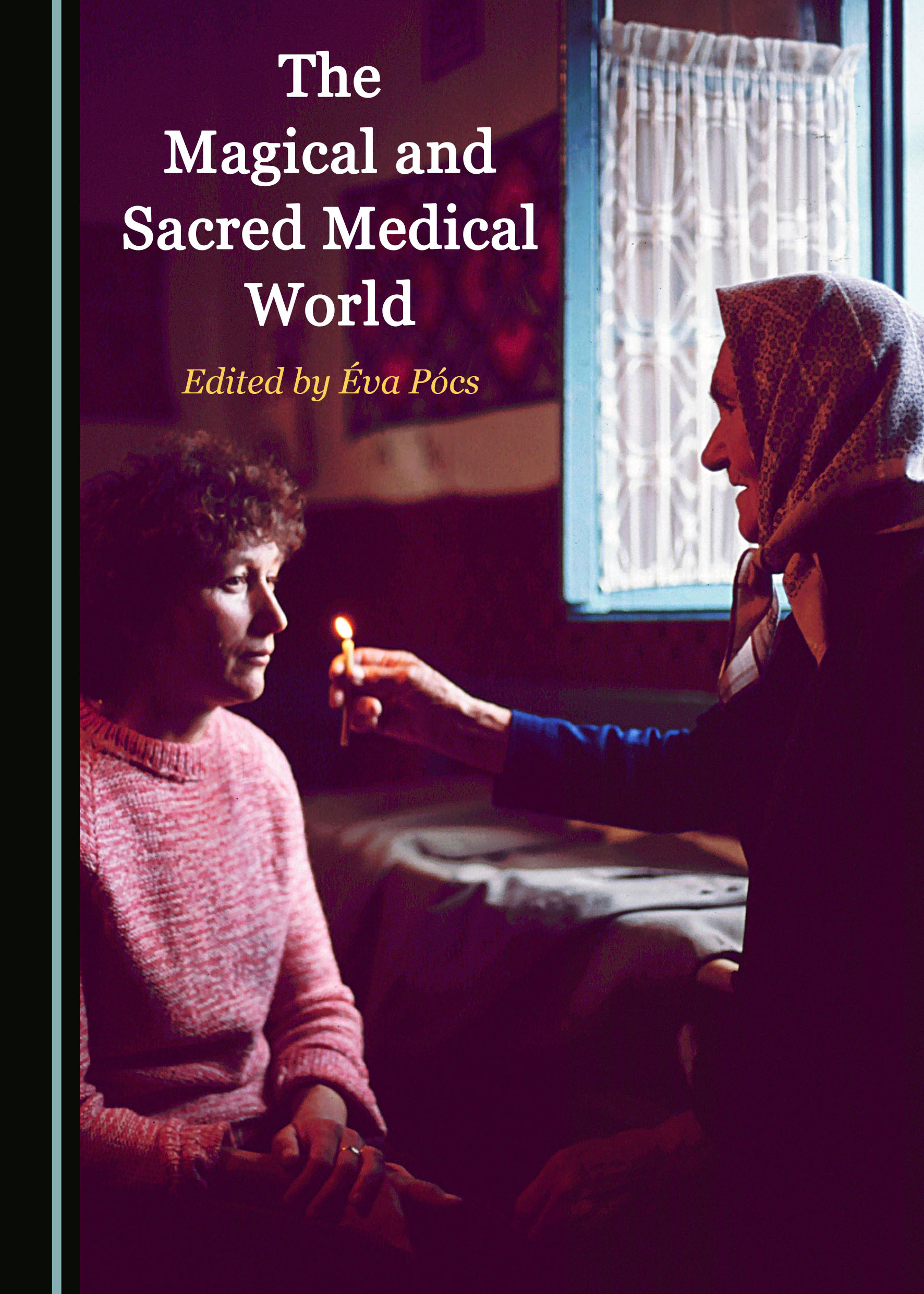 The Magical and Sacred Medical World