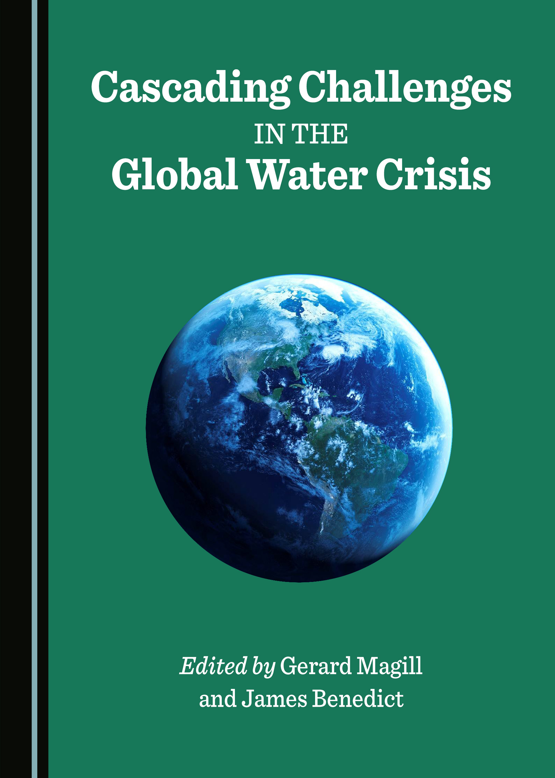 Cascading Challenges in the Global Water Crisis