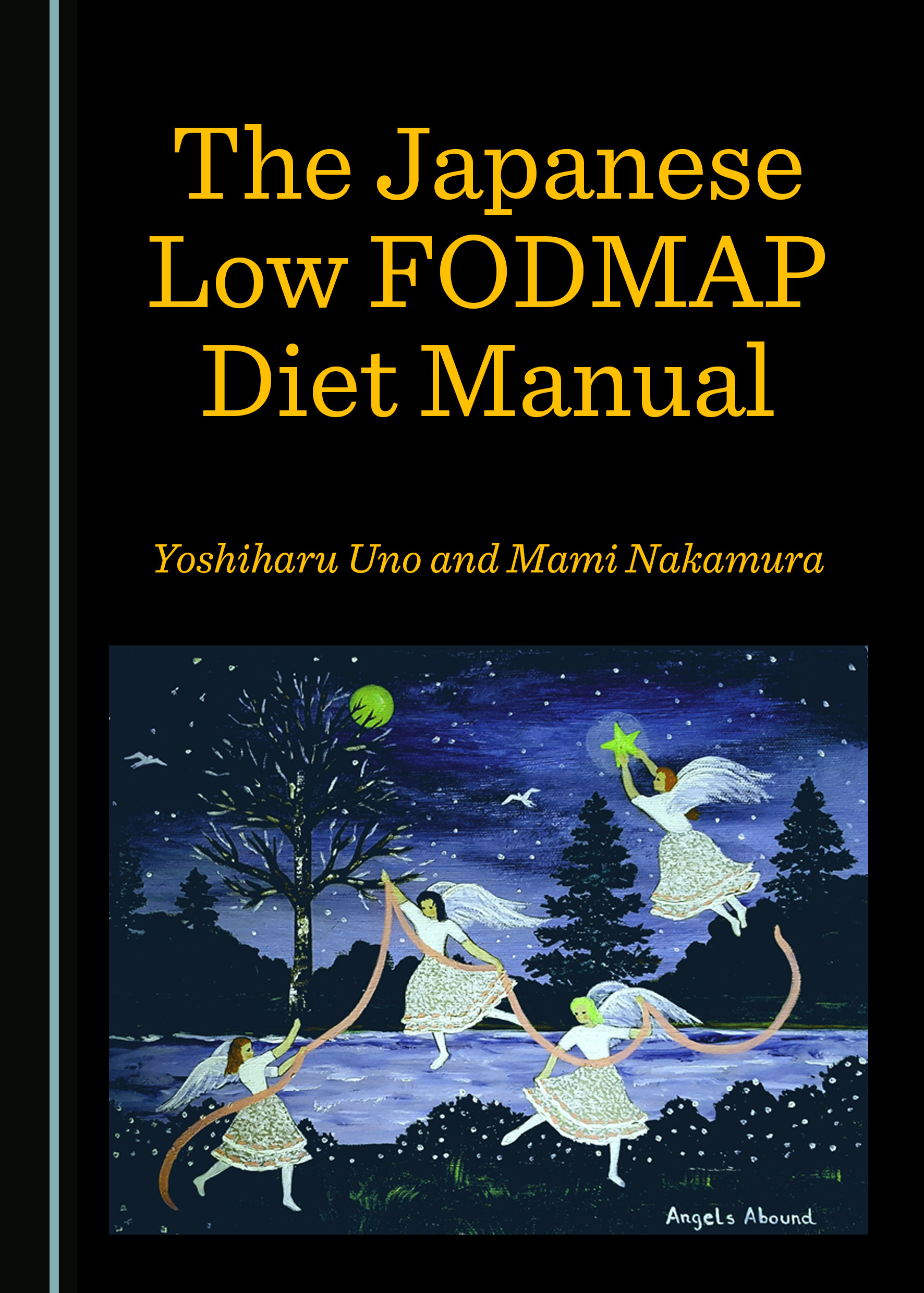 The Japanese Low FODMAP Diet Manual