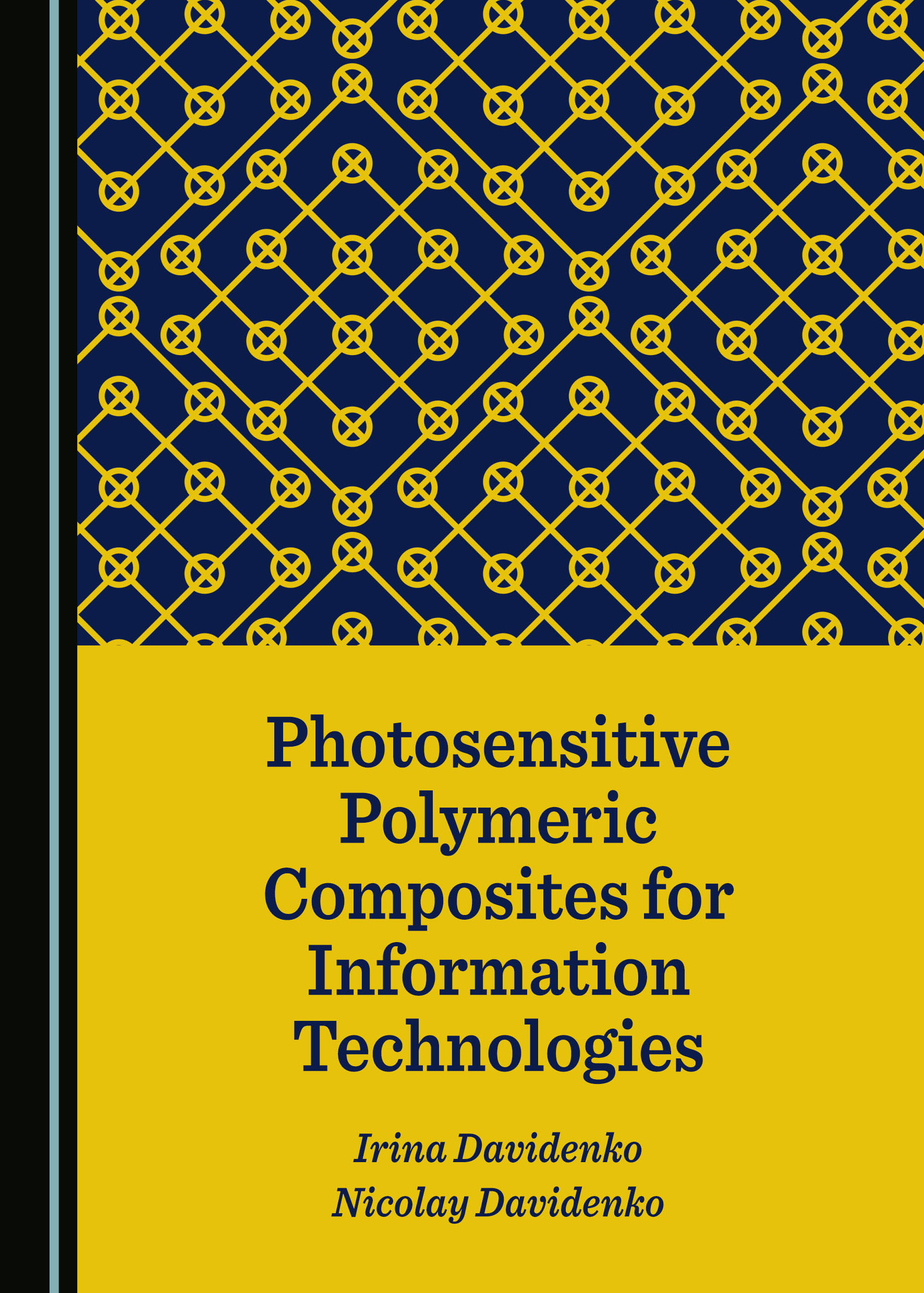 Photosensitive Polymeric Composites for Information Technologies