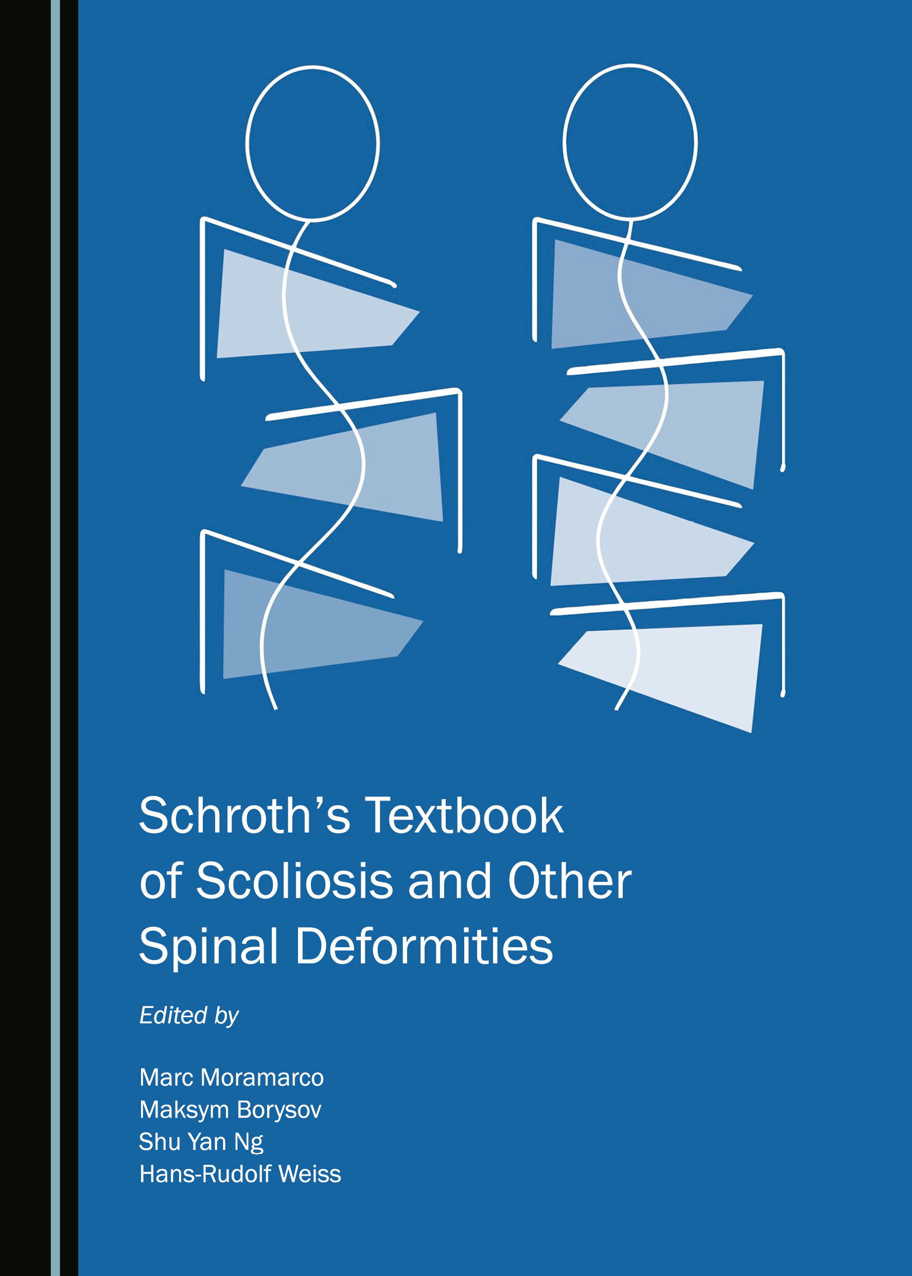 Schroth's Textbook of Scoliosis and Other Spinal Deformities
